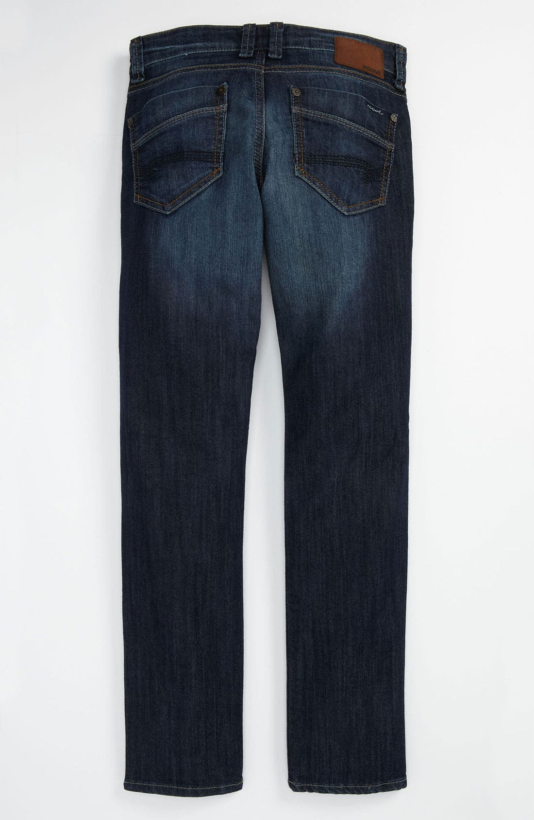 Alternate Image 1 Selected - Mavi Jeans 'Justin' Jeans (Big Boys)