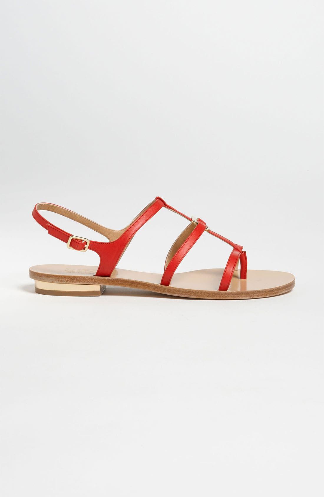 Alternate Image 4  - Salvatore Ferragamo 'Senia' Sandal