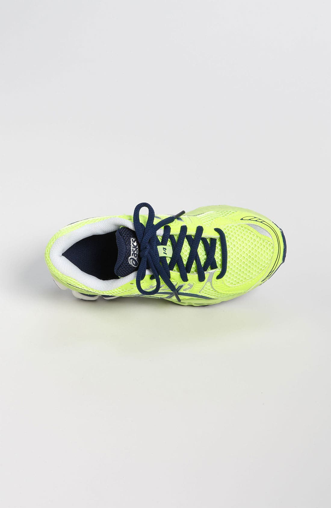 Alternate Image 3  - ASICS® 'GEL®-Nimbus 14' Running Shoe (Little Kid & Big Kid)