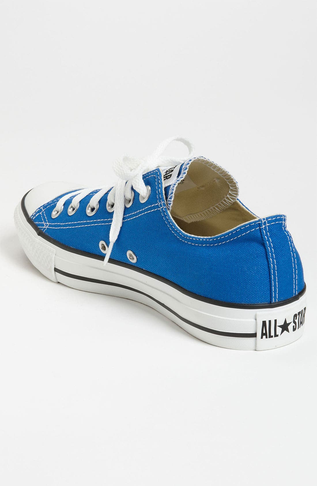 Alternate Image 2  - Converse Chuck Taylor® Low Sneaker (Men) (Online Only)