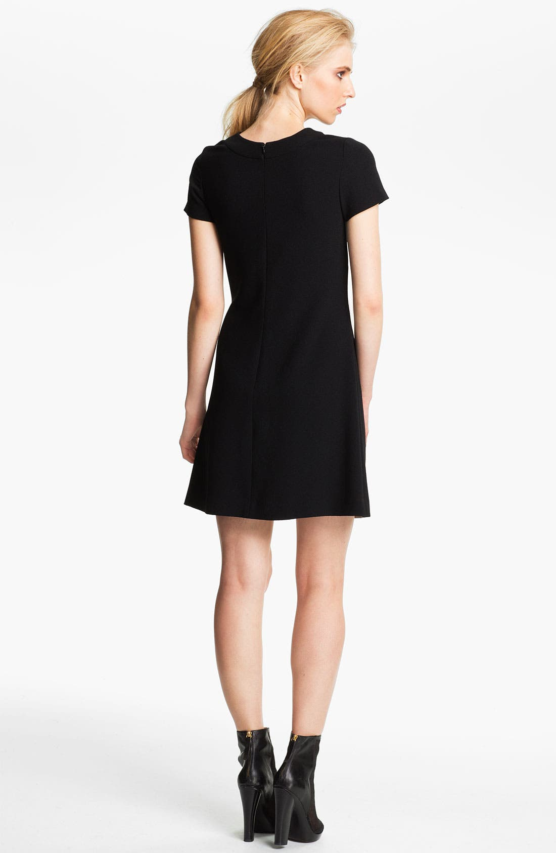 Alternate Image 2  - Rachel Zoe 'Andie' Colorblock Shift Dress
