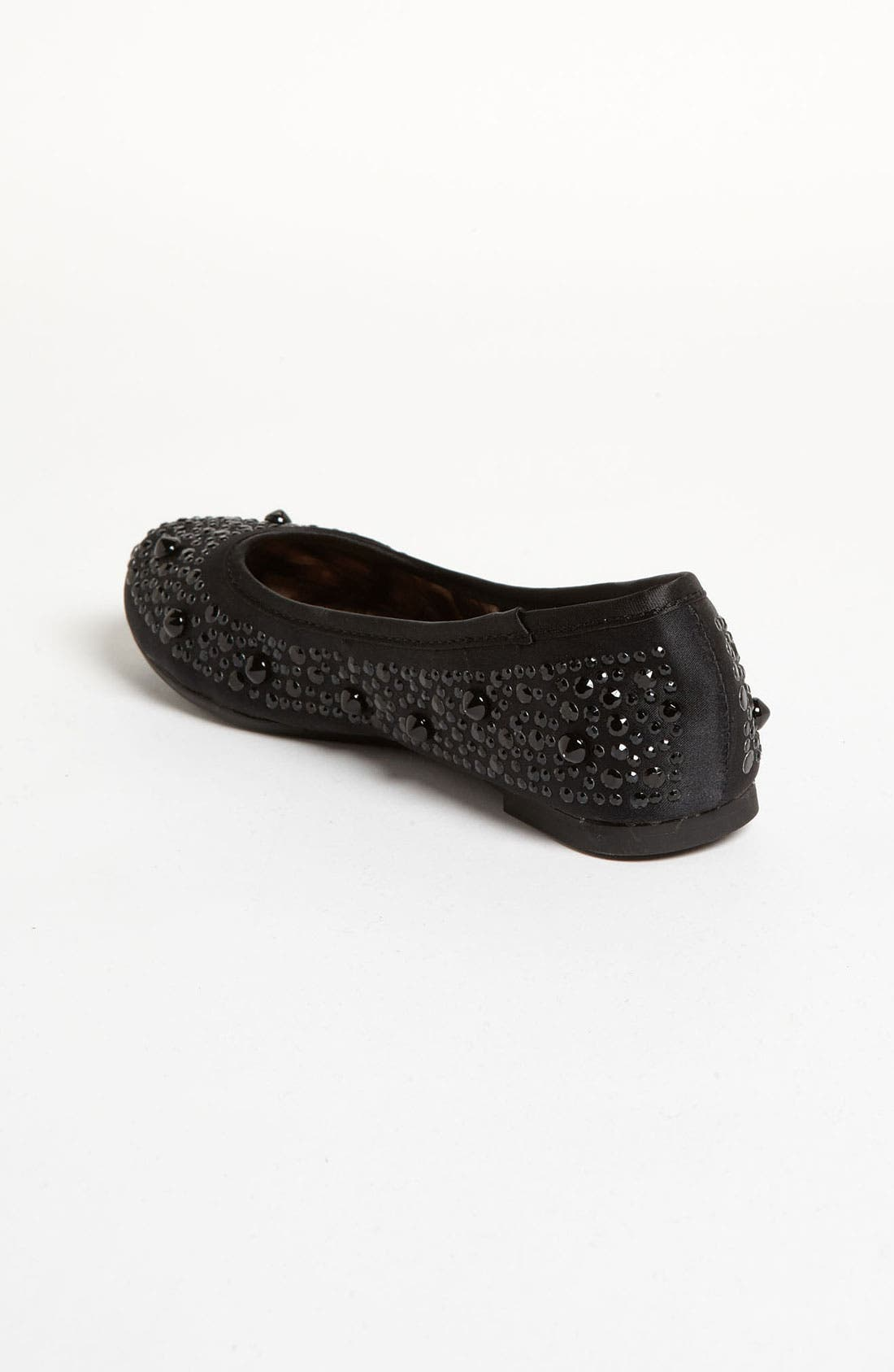 Alternate Image 2  - Sam Edelman 'Abby' Flat (Toddler, Little Kid & Big Kid)