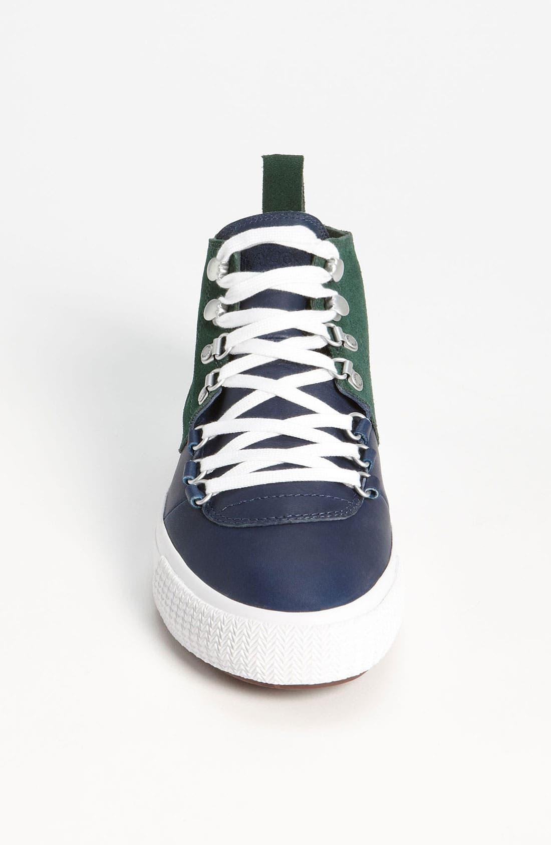 Alternate Image 3  - Lacoste 'Bruton LMS' Sneaker