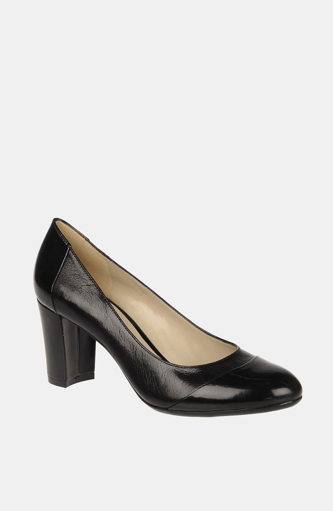 Alternate Image 1 Selected - Naturalizer 'Esme' Pump