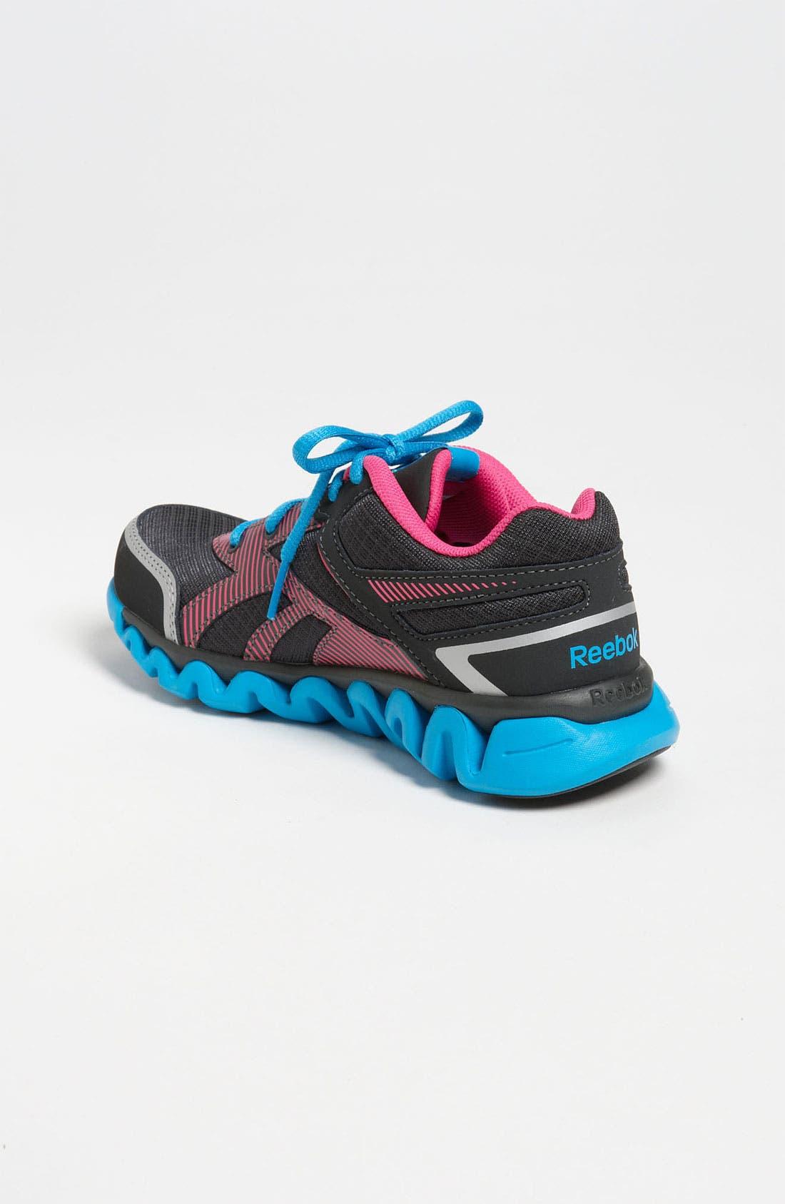 Alternate Image 2  - Reebok 'ZigLite Electrify' Sneaker (Toddler, Little Kid & Big Kid)
