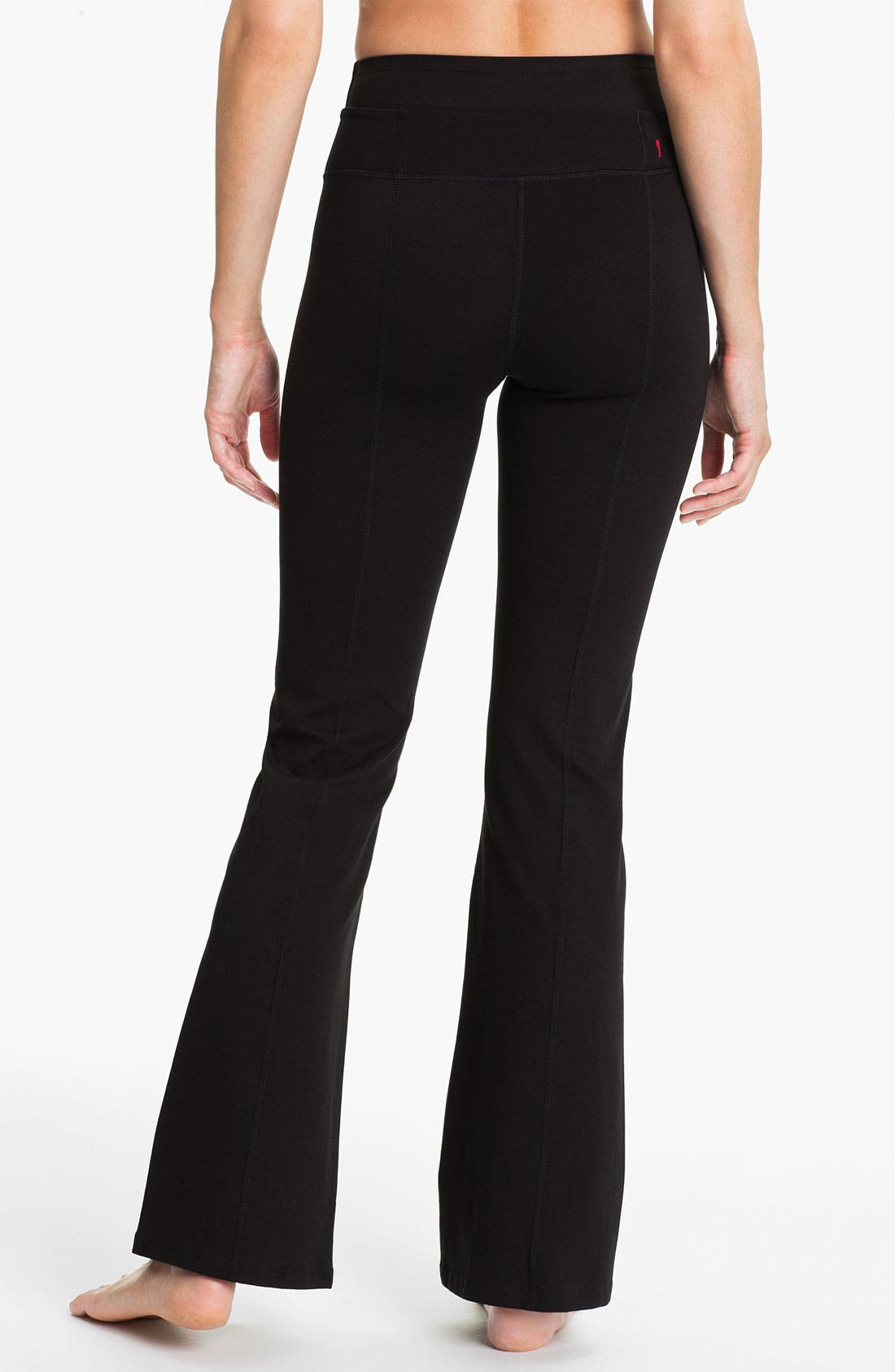 Alternate Image 2  - SPANX® 'Power' Workout Pants
