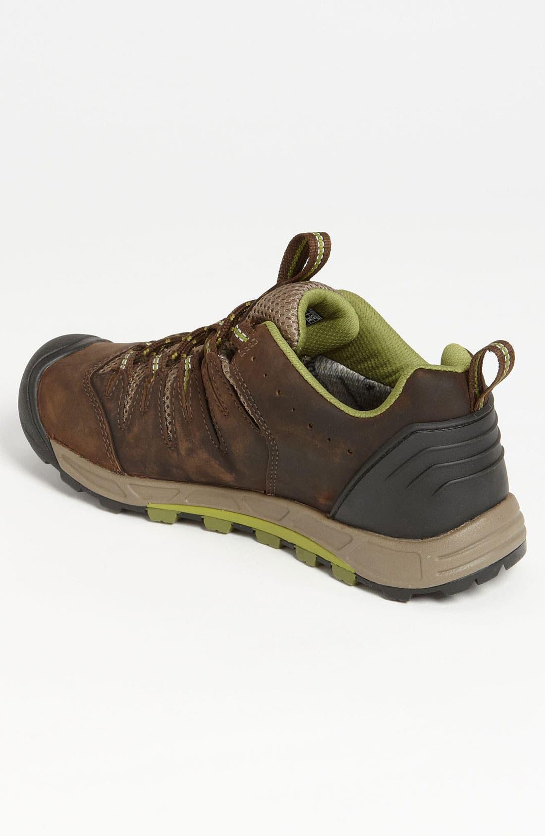 Alternate Image 2  - Keen 'Bryce' Hiking Shoe (Men)