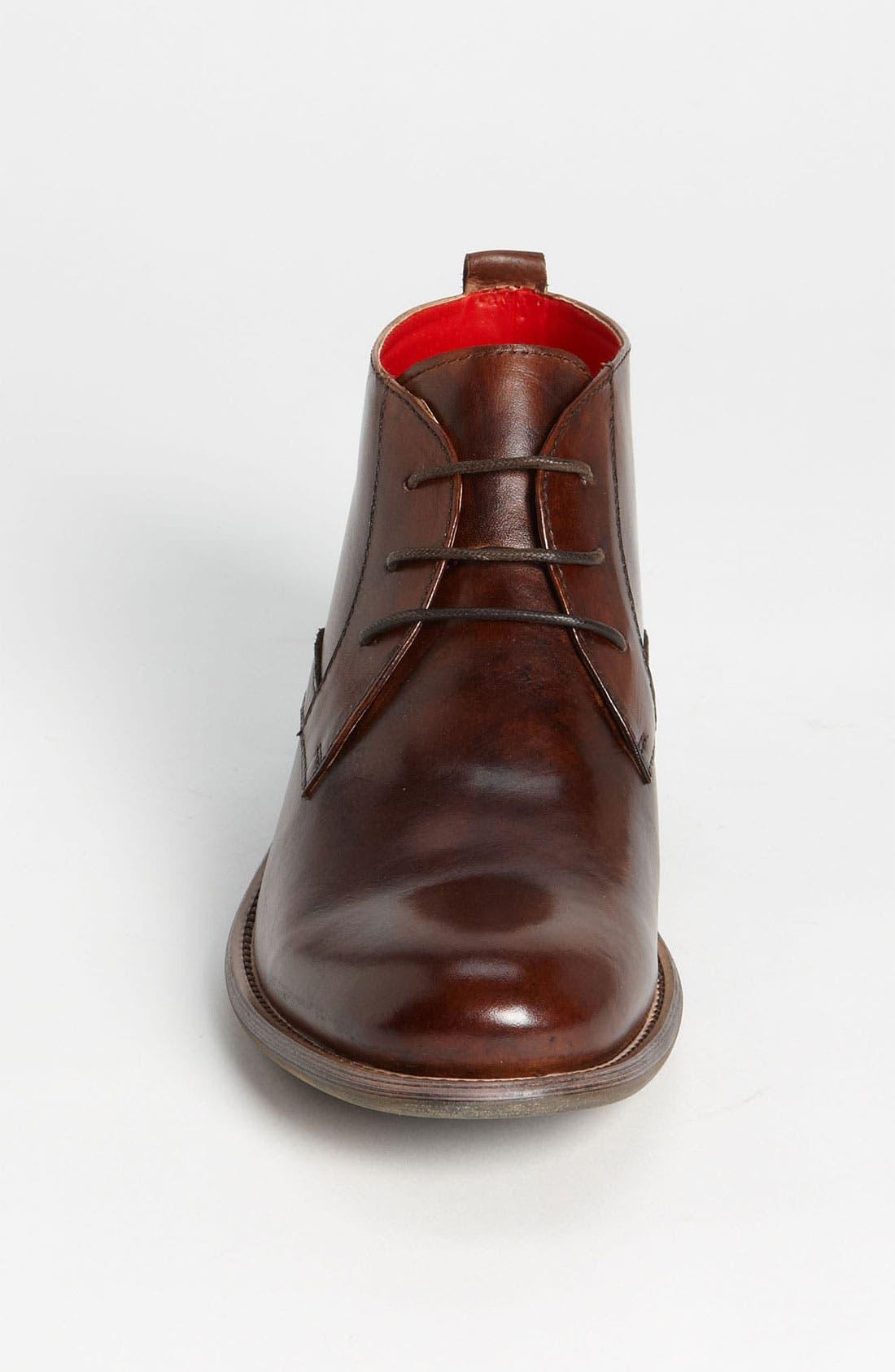 Alternate Image 3  - Steve Madden 'Bruklyn' Chukka Boot