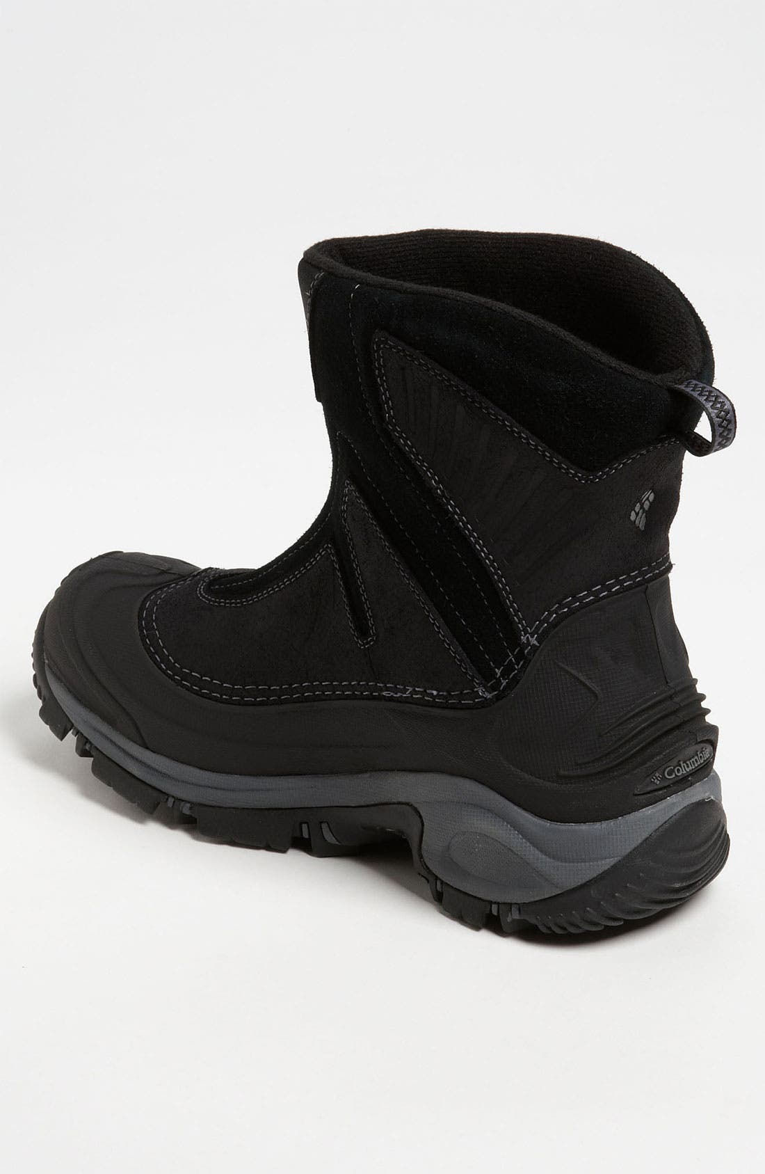 Alternate Image 2  - Columbia 'SnowTrek' Pull-On Boot (Online Only)