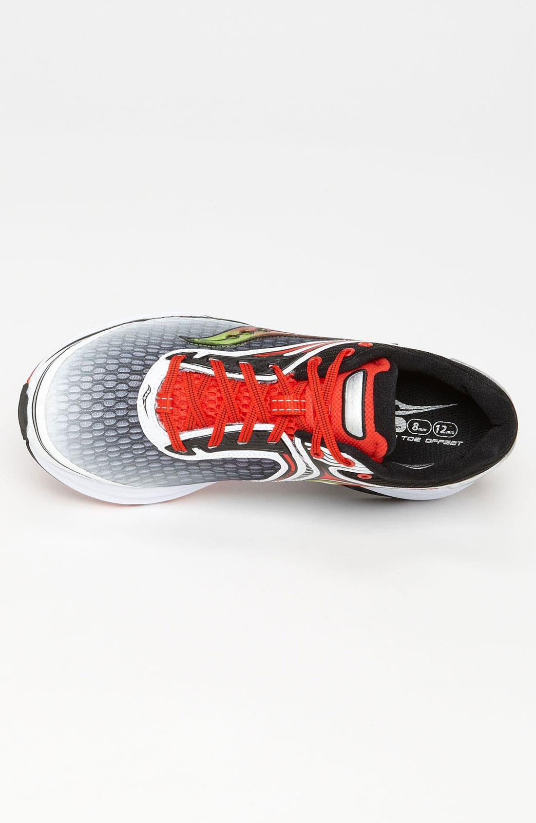 Alternate Image 3  - Saucony 'PowerGrid Cortana 2' Running Shoe (Men)