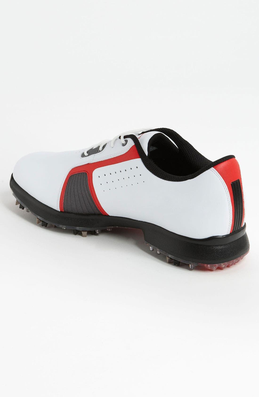 Alternate Image 2  - Nike 'Zoom Trophy' Golf Shoe (Men)