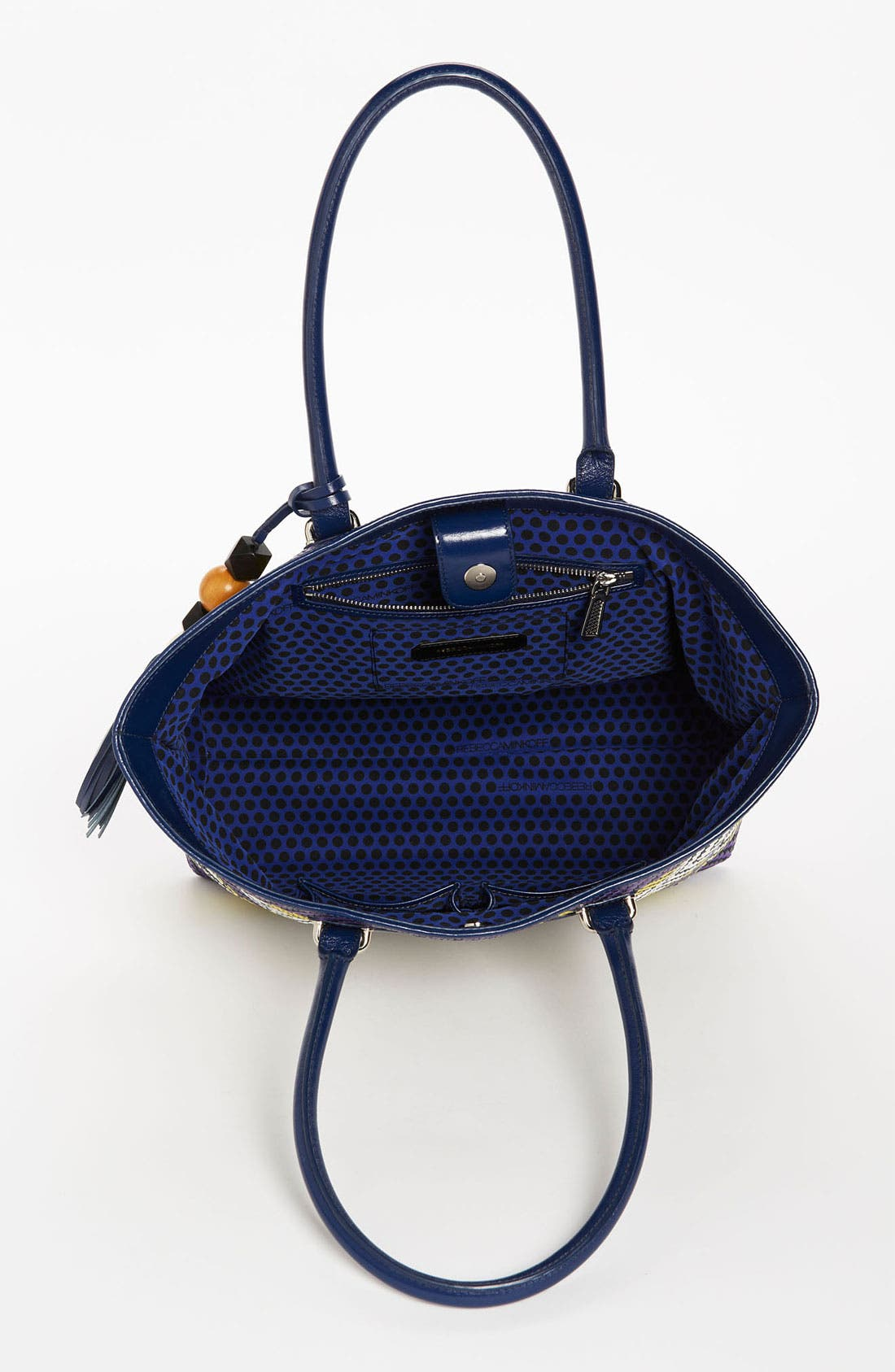 Alternate Image 3  - Rebecca Minkoff 'Perfection' Leather Tote