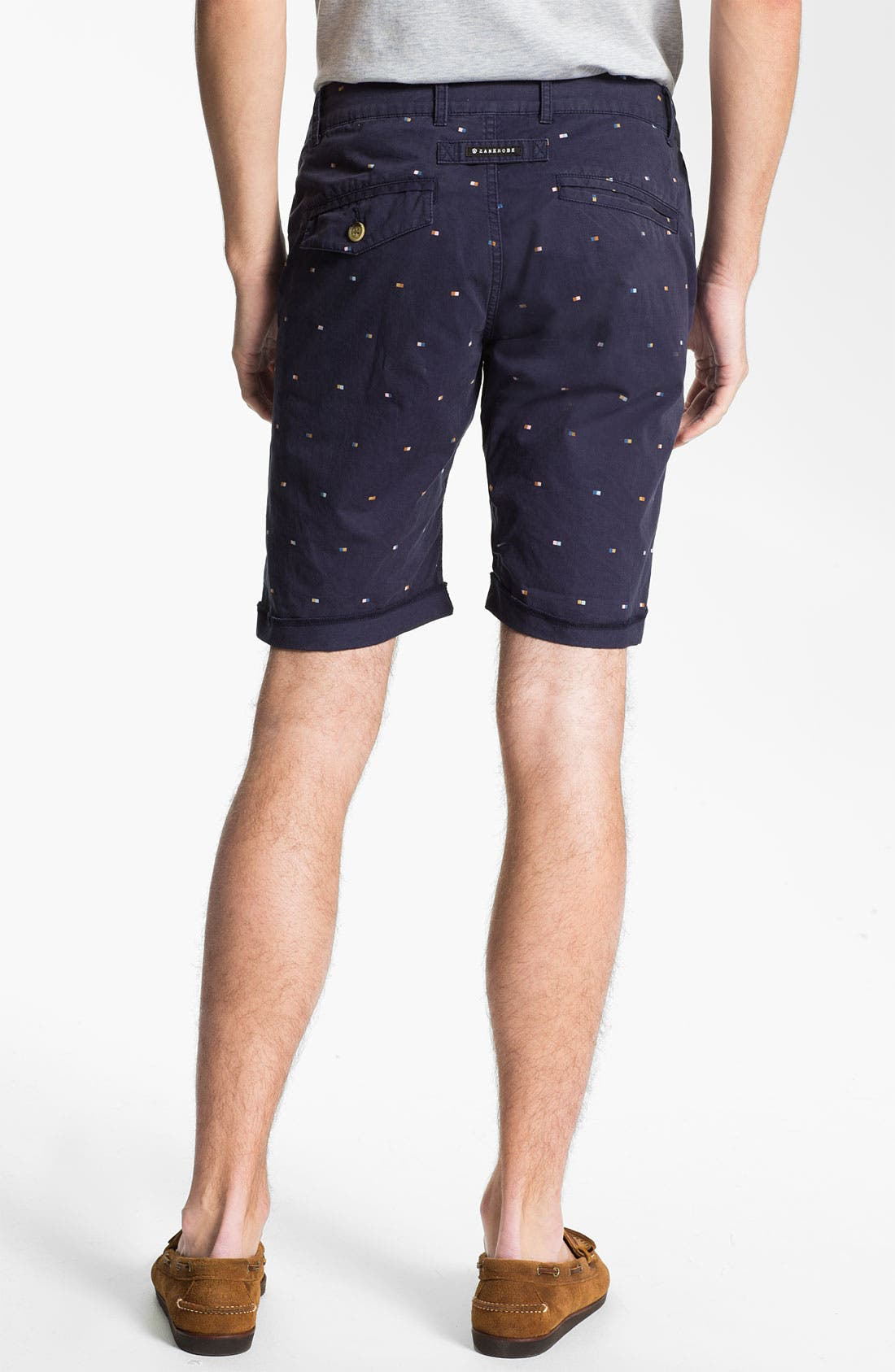 Alternate Image 2  - Zanerobe 'Chuck' Shorts
