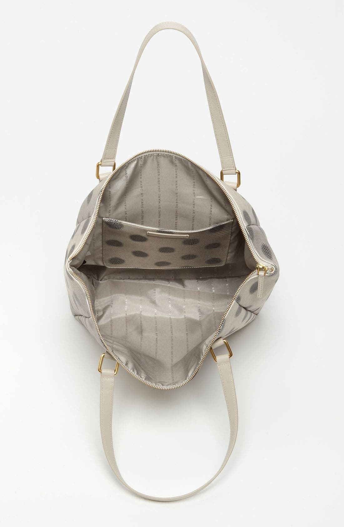 Alternate Image 3  - MARC BY MARC JACOBS 'Take Me - Lizzie Spot' Embossed Tote
