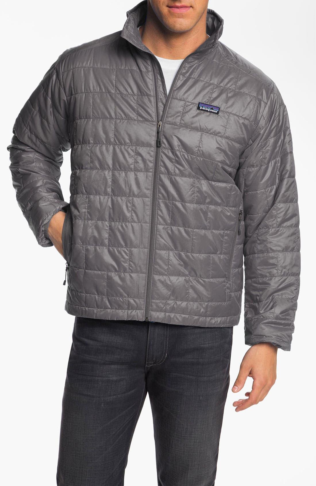 Alternate Image 1 Selected - Patagonia 'Nano Puff®' Jacket
