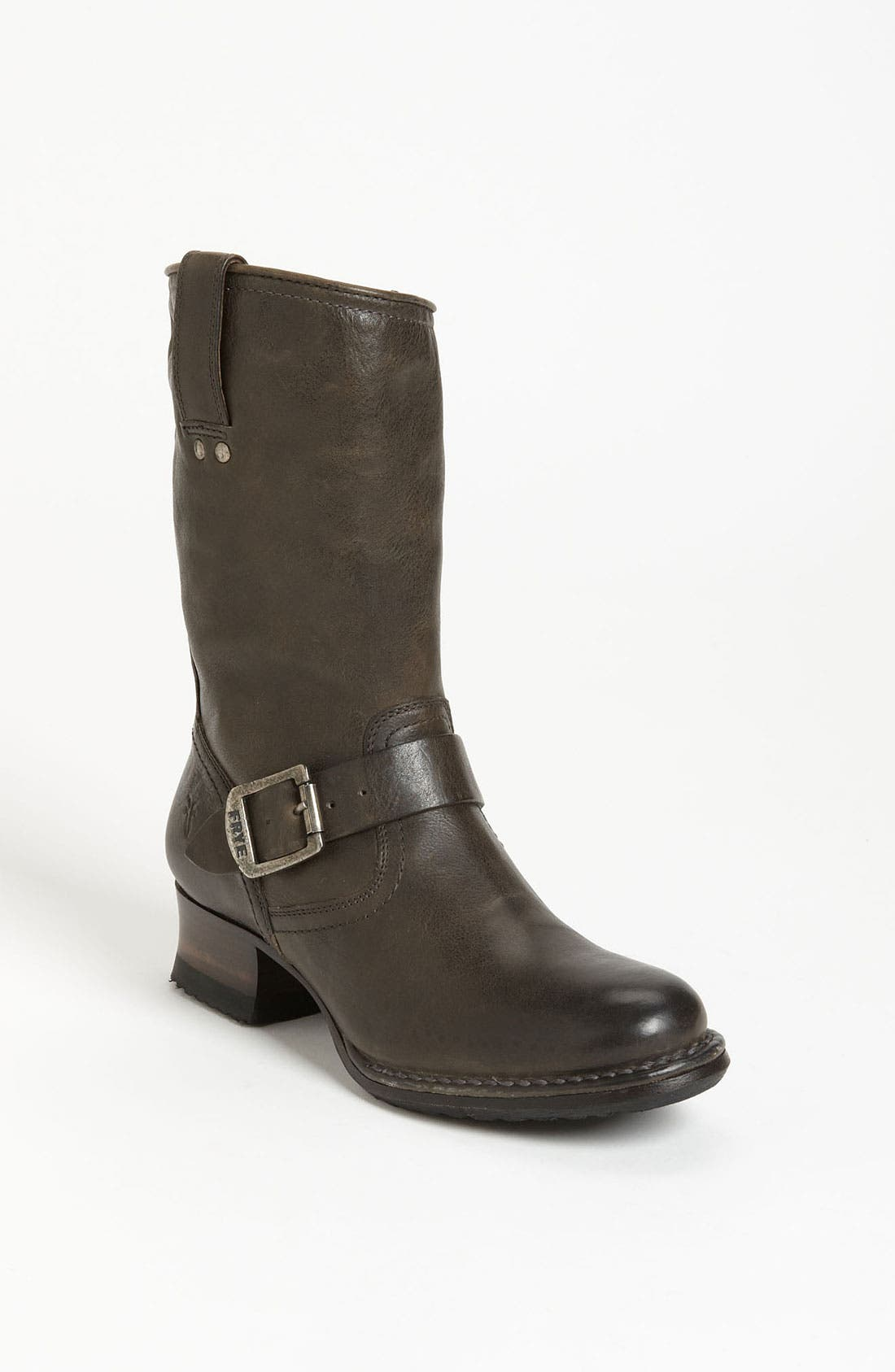 Alternate Image 1 Selected - Frye 'Martina Engineer Short' Boot
