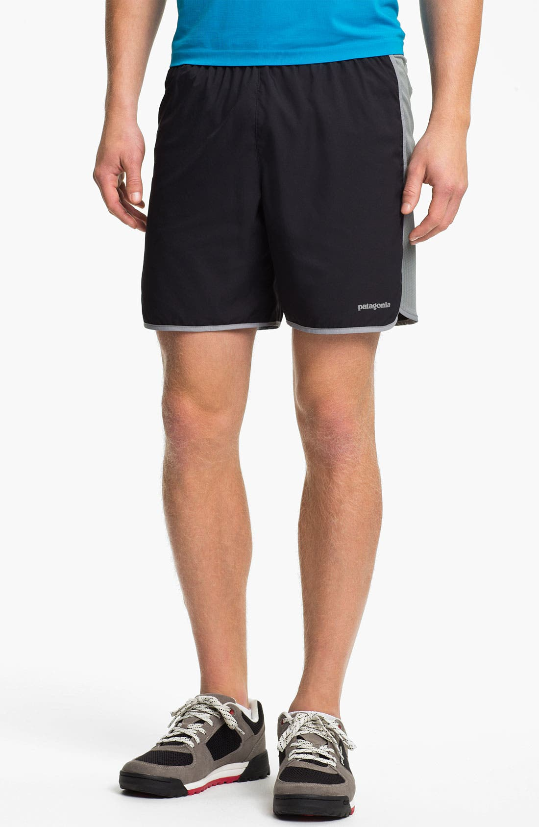 Alternate Image 1 Selected - Patagonia 'Strider' Shorts (Online Only)