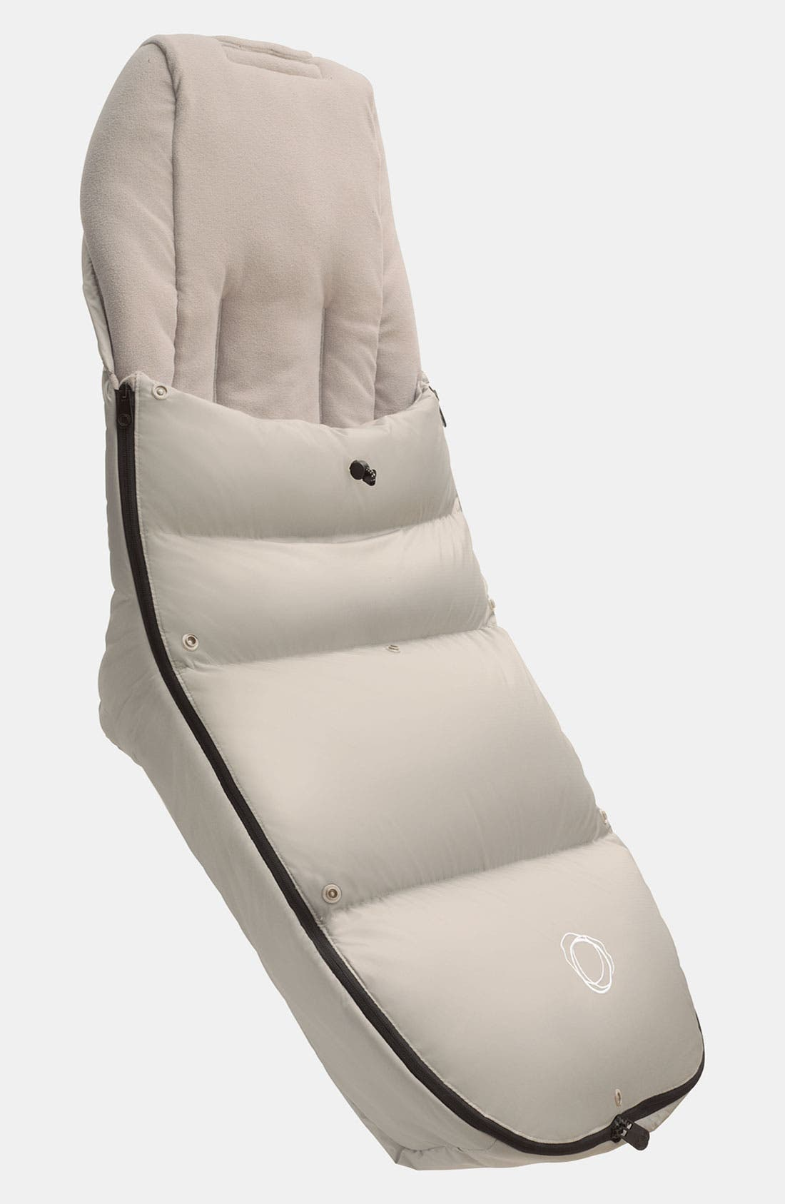 'High Performance' Stroller Footmuff,                         Main,                         color, Grey