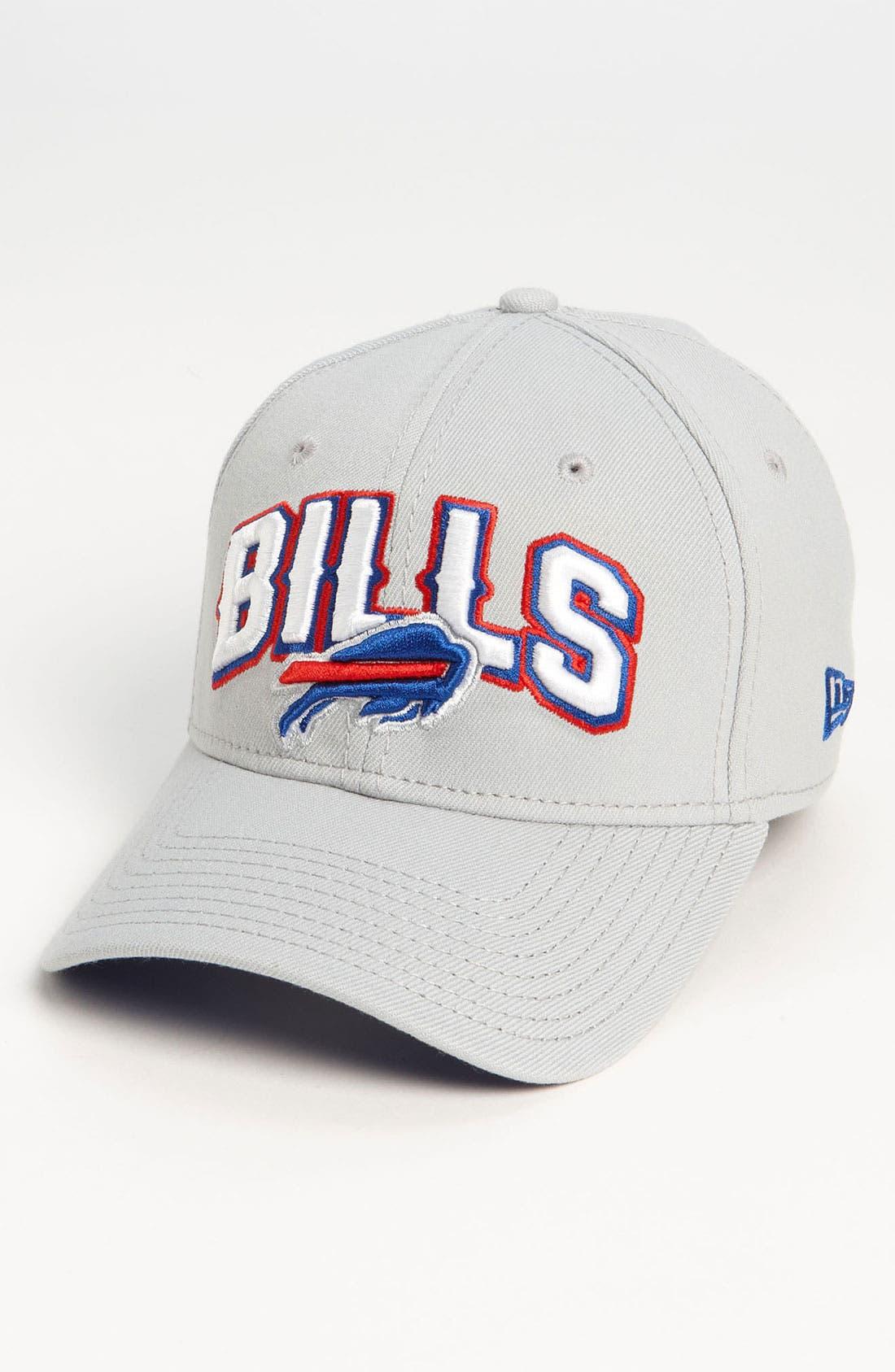 Main Image - New Era Cap 'NFL Draft - Buffalo Bills' Baseball Cap
