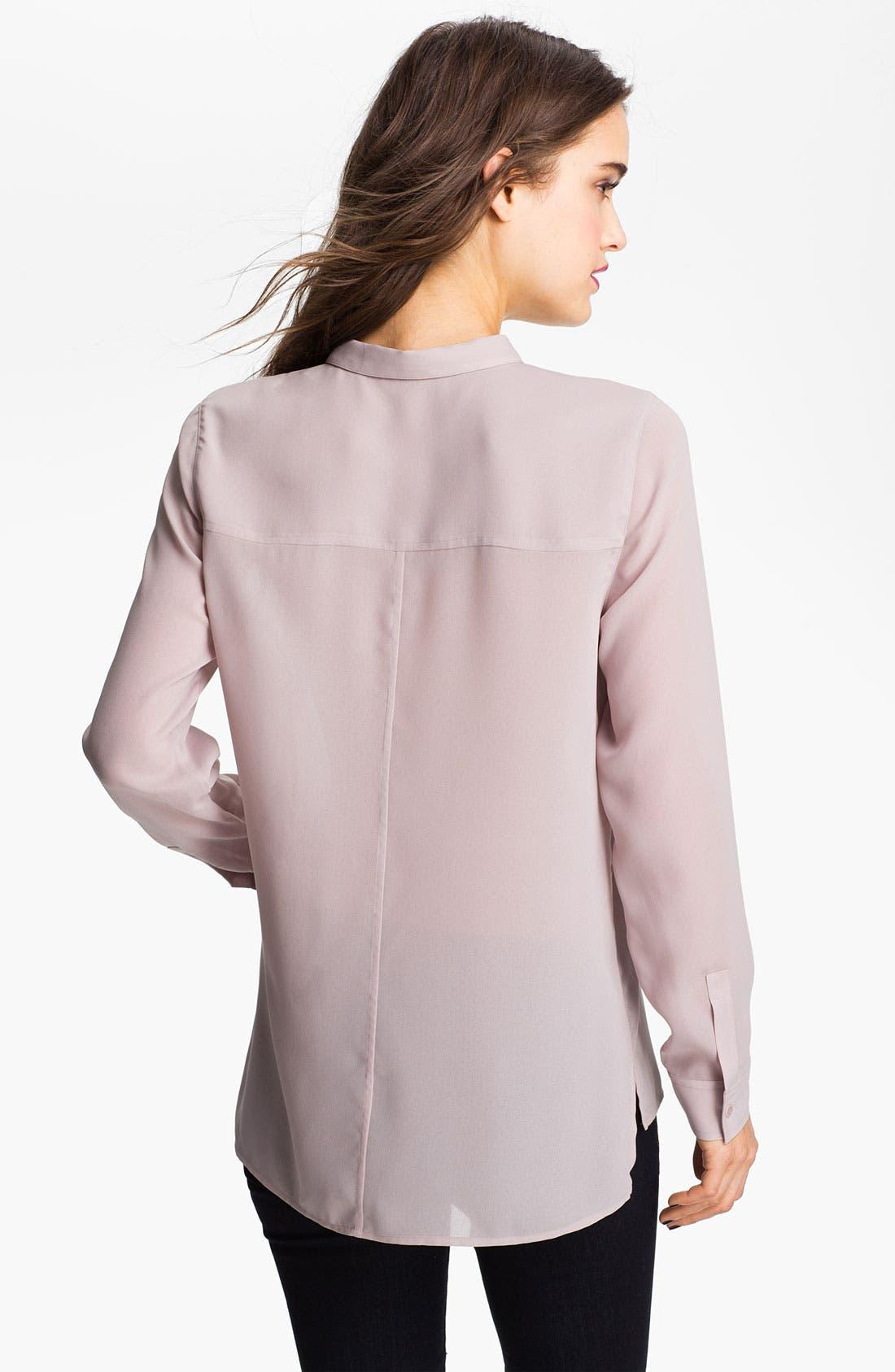 Alternate Image 2  - Trouvé Pocket Shirt