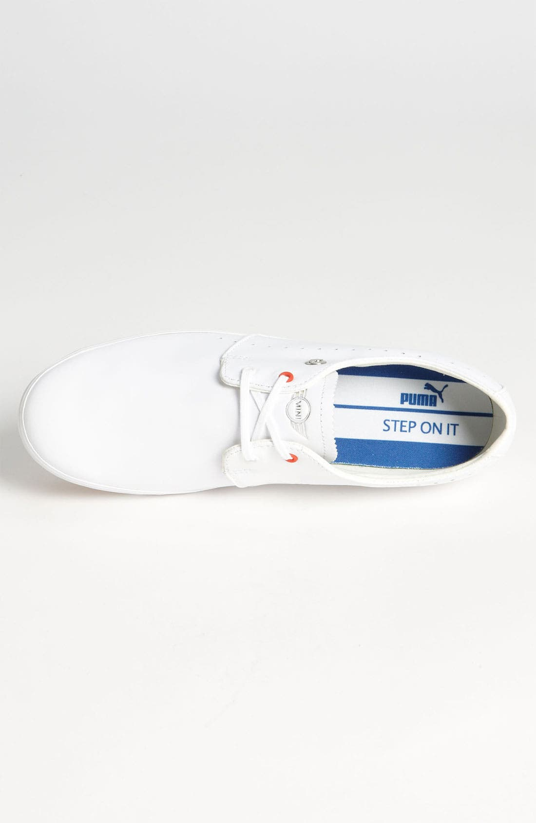 Alternate Image 3  - PUMA 'Mini Vulc' Sneaker (Men) (Online Exclusive)