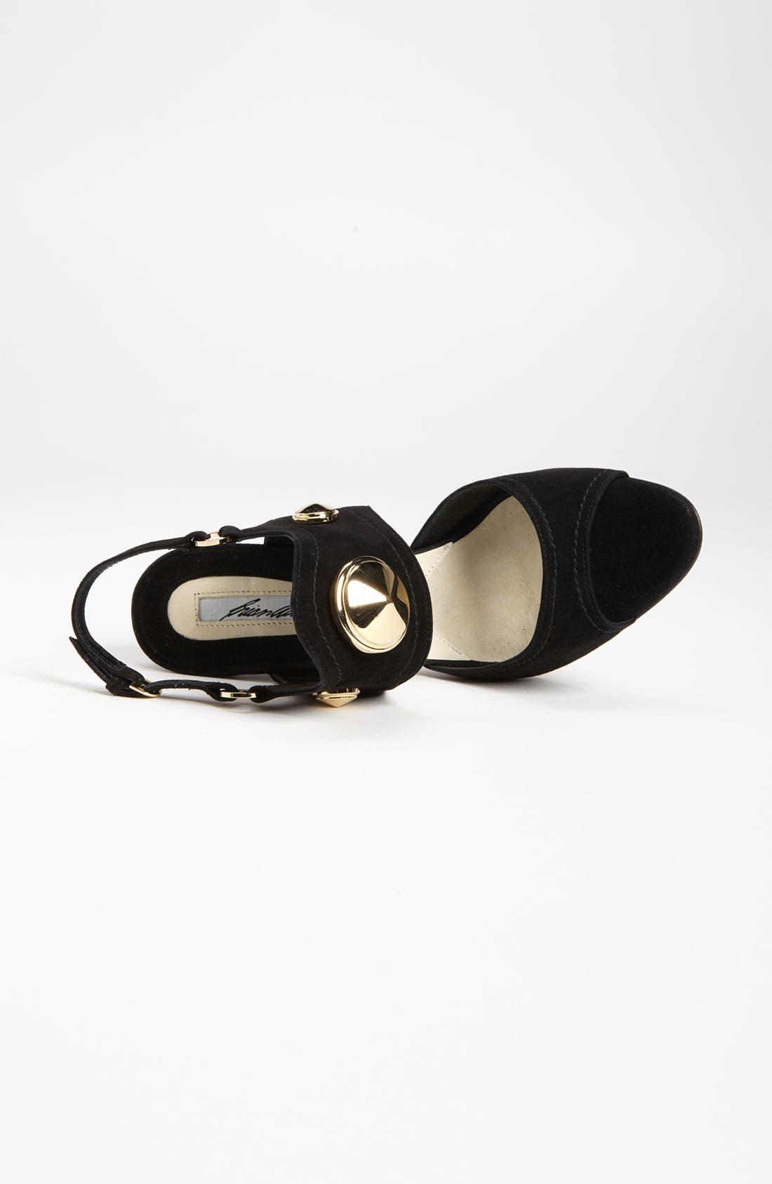 Alternate Image 3  - Brian Atwood 'Afrodita' Sandal