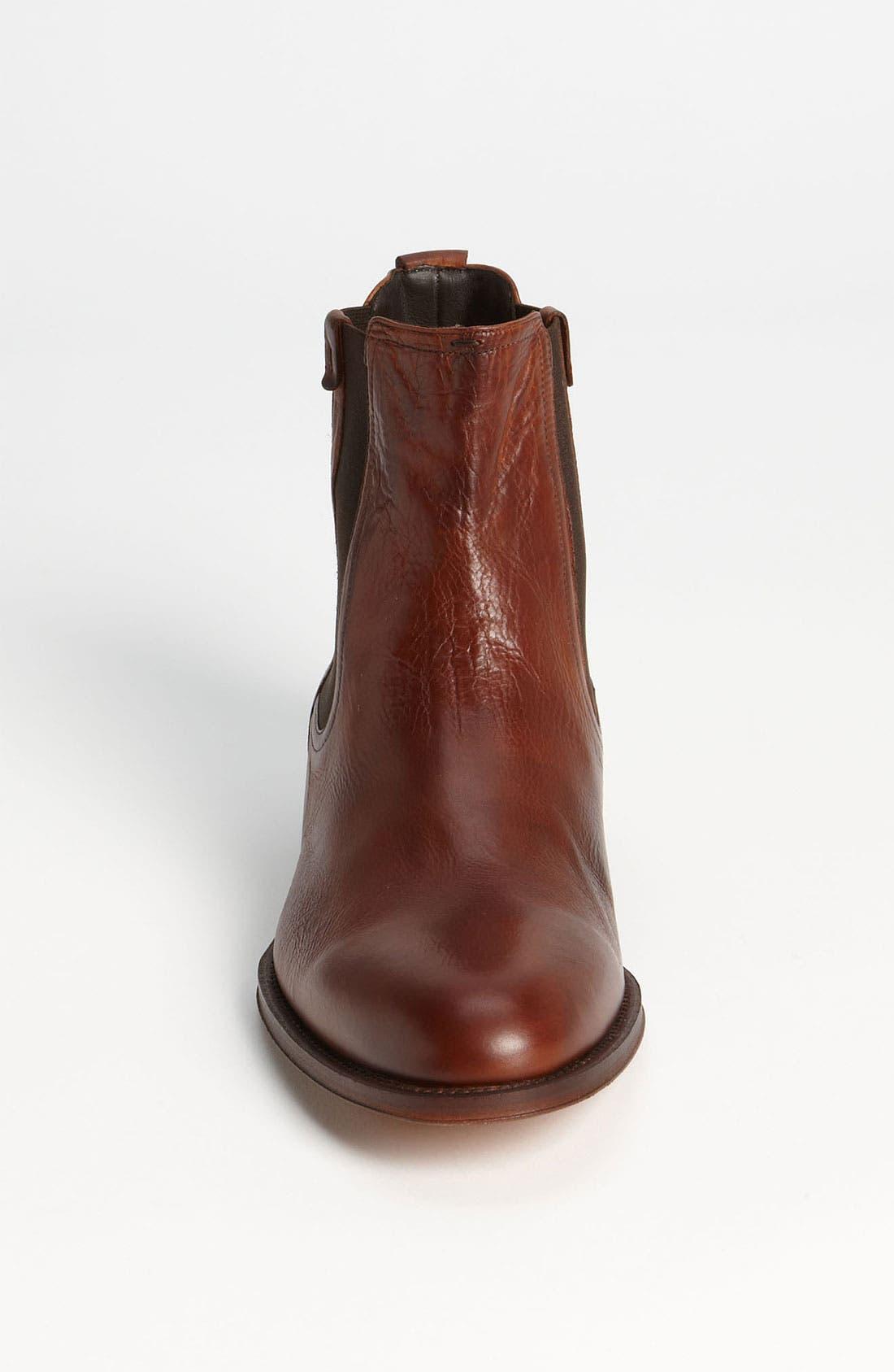 Alternate Image 3  - Magnanni 'Desperado' Chelsea Boot