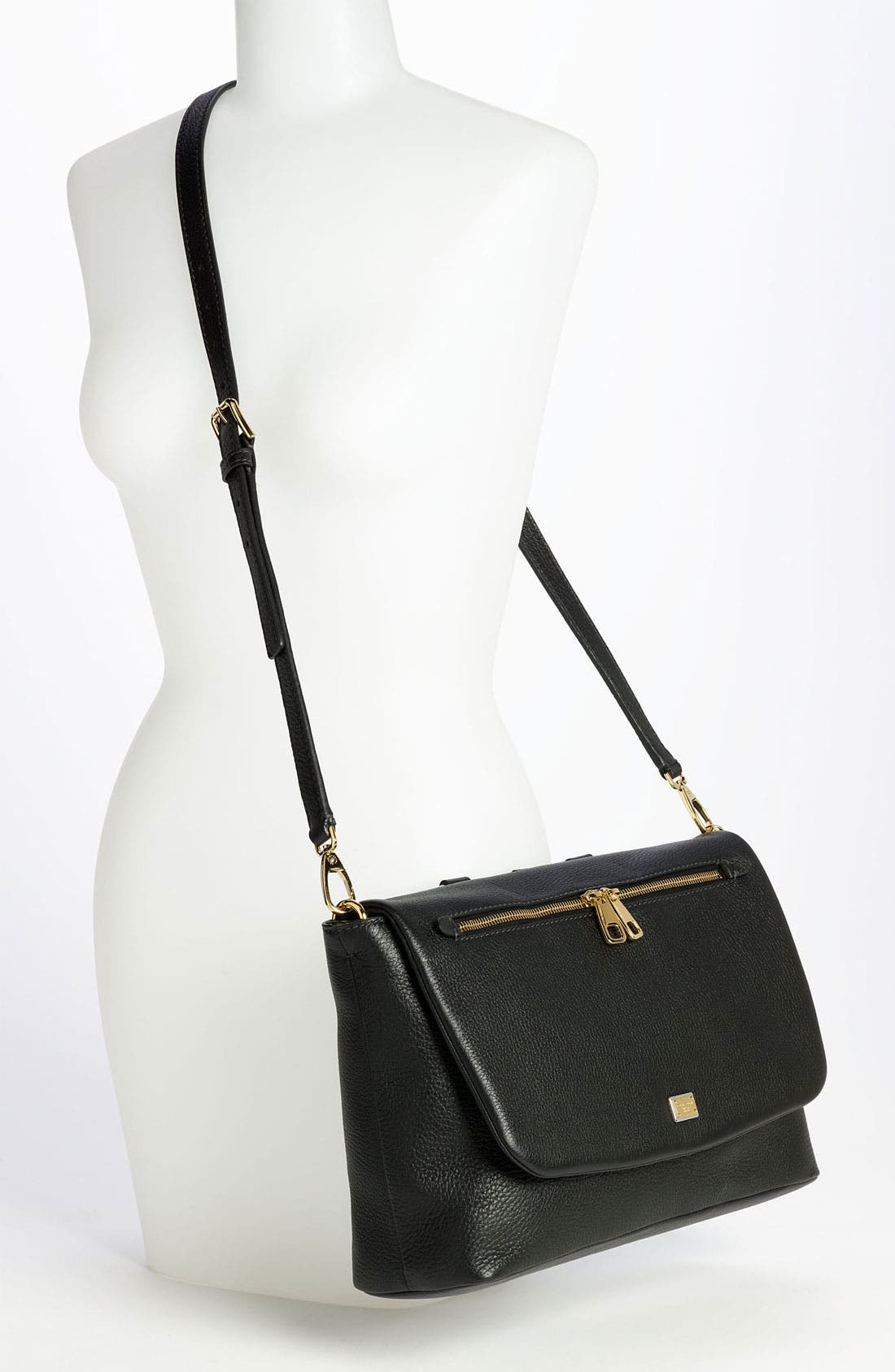 Alternate Image 2  - Dolce&Gabbana 'Miss Emma' Leather Satchel