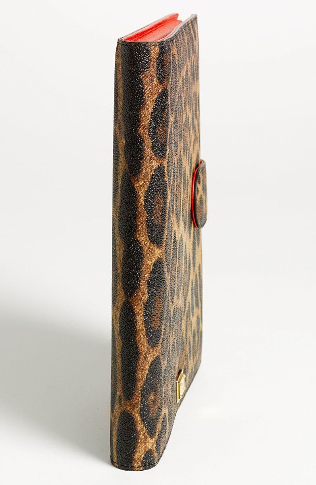 Alternate Image 2  - Dolce&Gabbana iPad Case