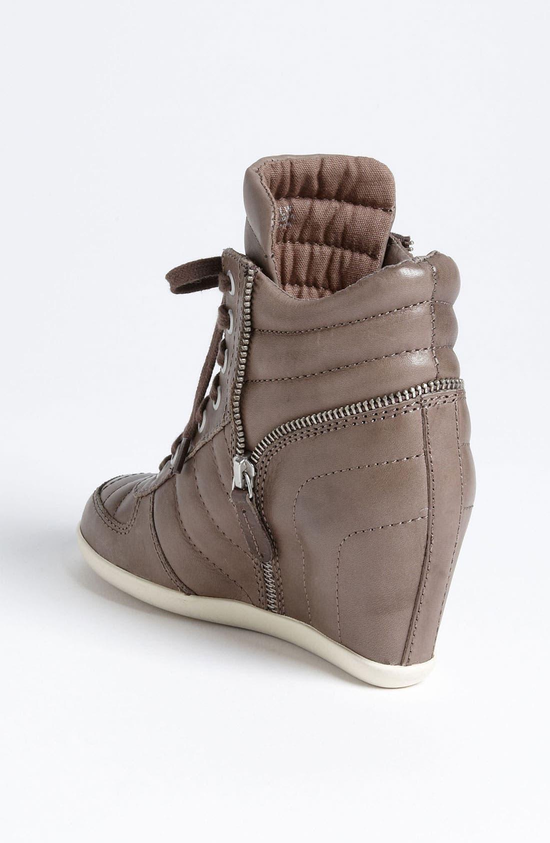Alternate Image 2  - Ash 'Brooklyn' Sneaker