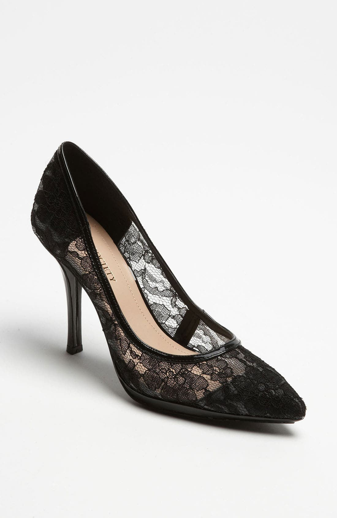 Alternate Image 1 Selected - Sole Society 'Chandra' Pump