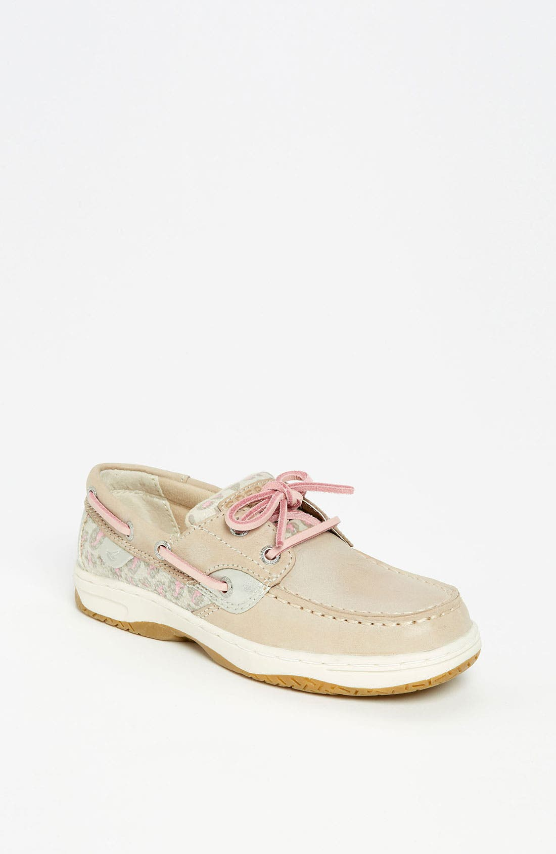 Alternate Image 1 Selected - Sperry Top-Sider® 'Bluefish' Boat Shoe (Walker, Toddler, Little Kid & Big Kid)