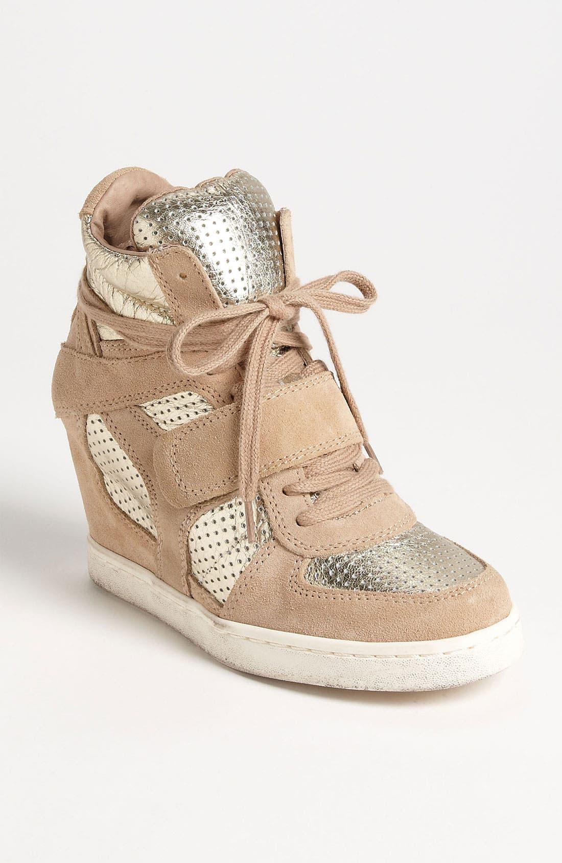Alternate Image 1 Selected - Ash 'Cool Bis' Sneaker