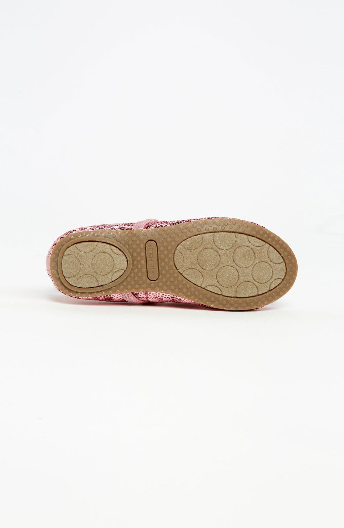Alternate Image 4  - Stride Rite 'Disney™ - Aurora' Flat (Toddler)