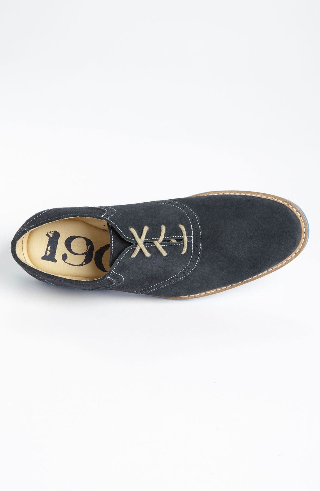 Alternate Image 3  - 1901 'Saddle Up' Saddle Shoe (Men)