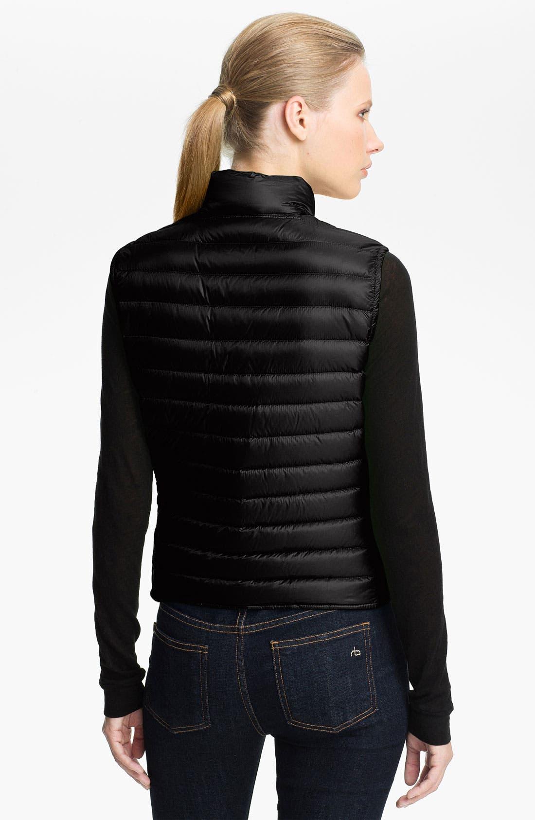 Alternate Image 2  - Moncler 'Liane' Down Vest