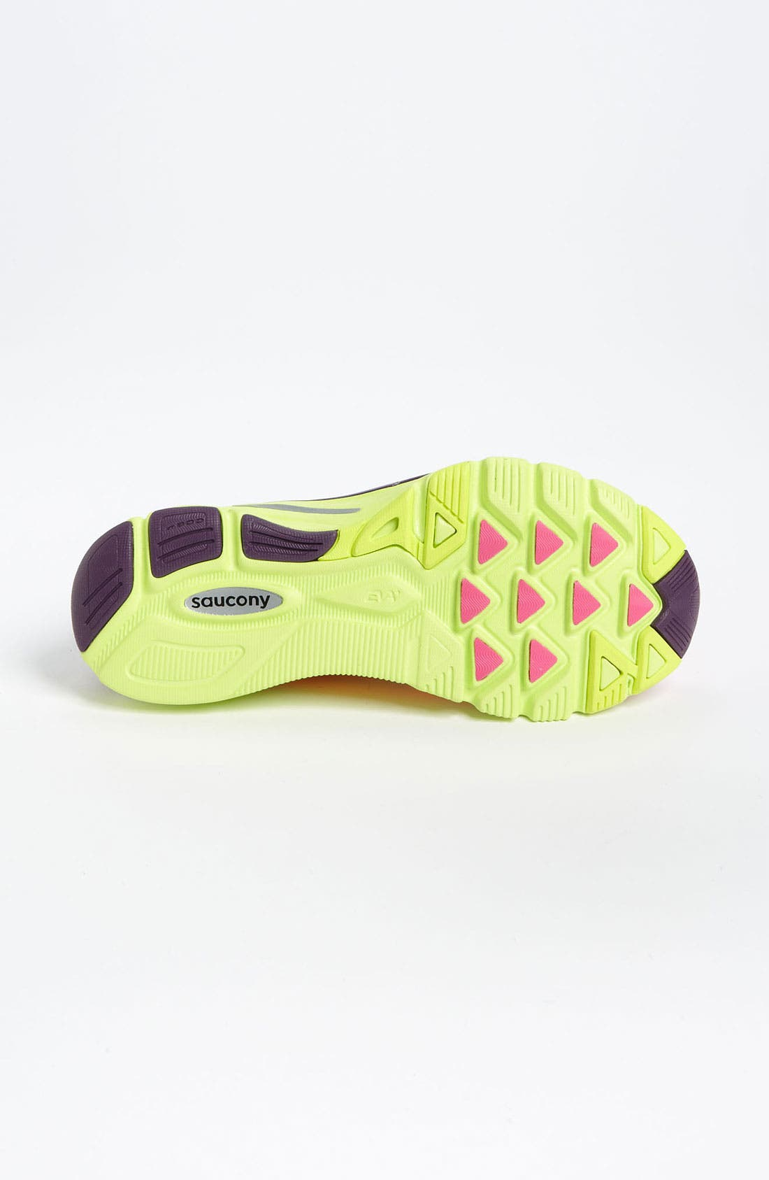 Alternate Image 4  - Saucony 'ProGrid Kinvara 3' Running Shoe (Women)