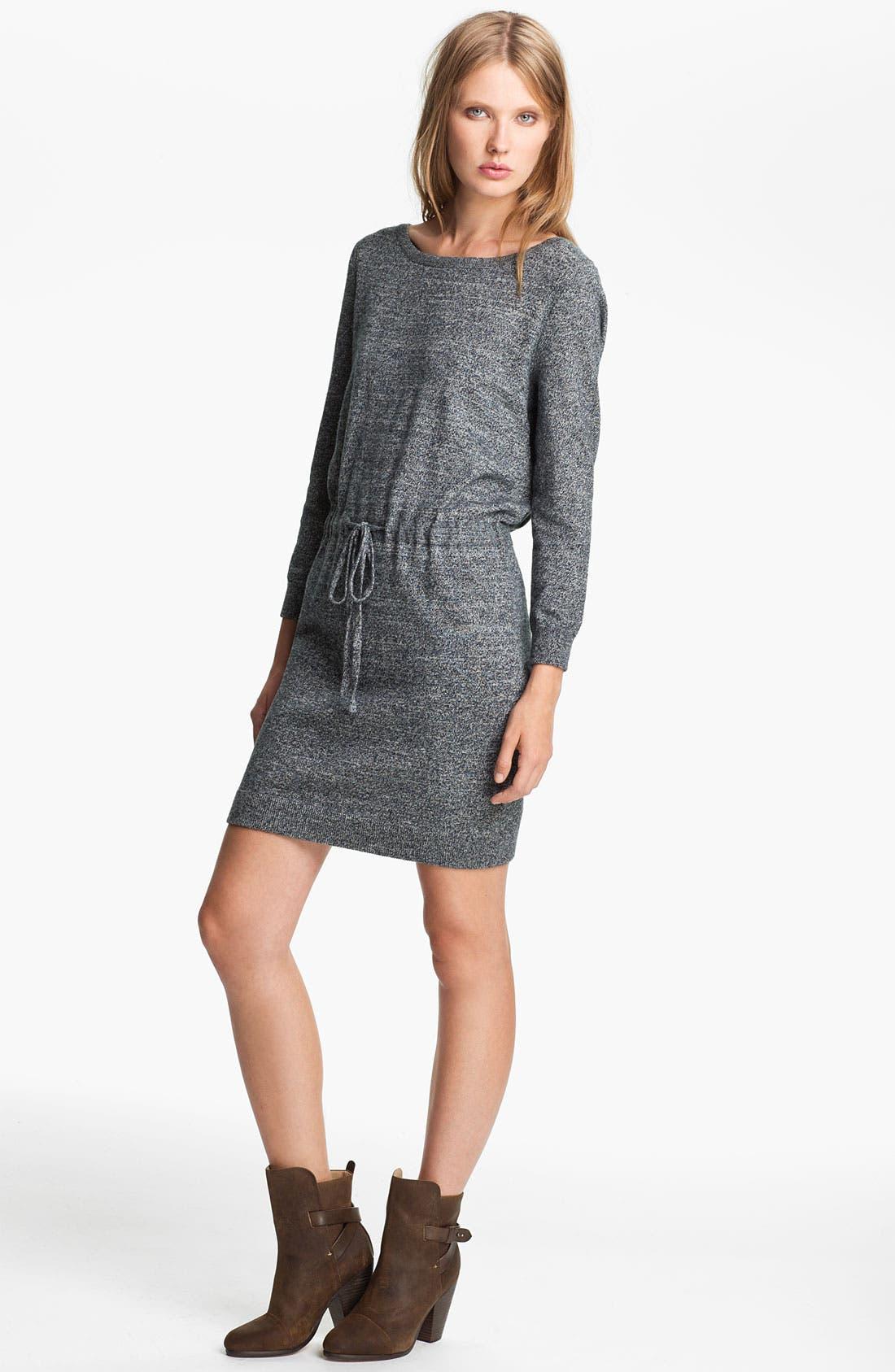 Alternate Image 1 Selected - rag & bone 'Dunn' Knit Dress
