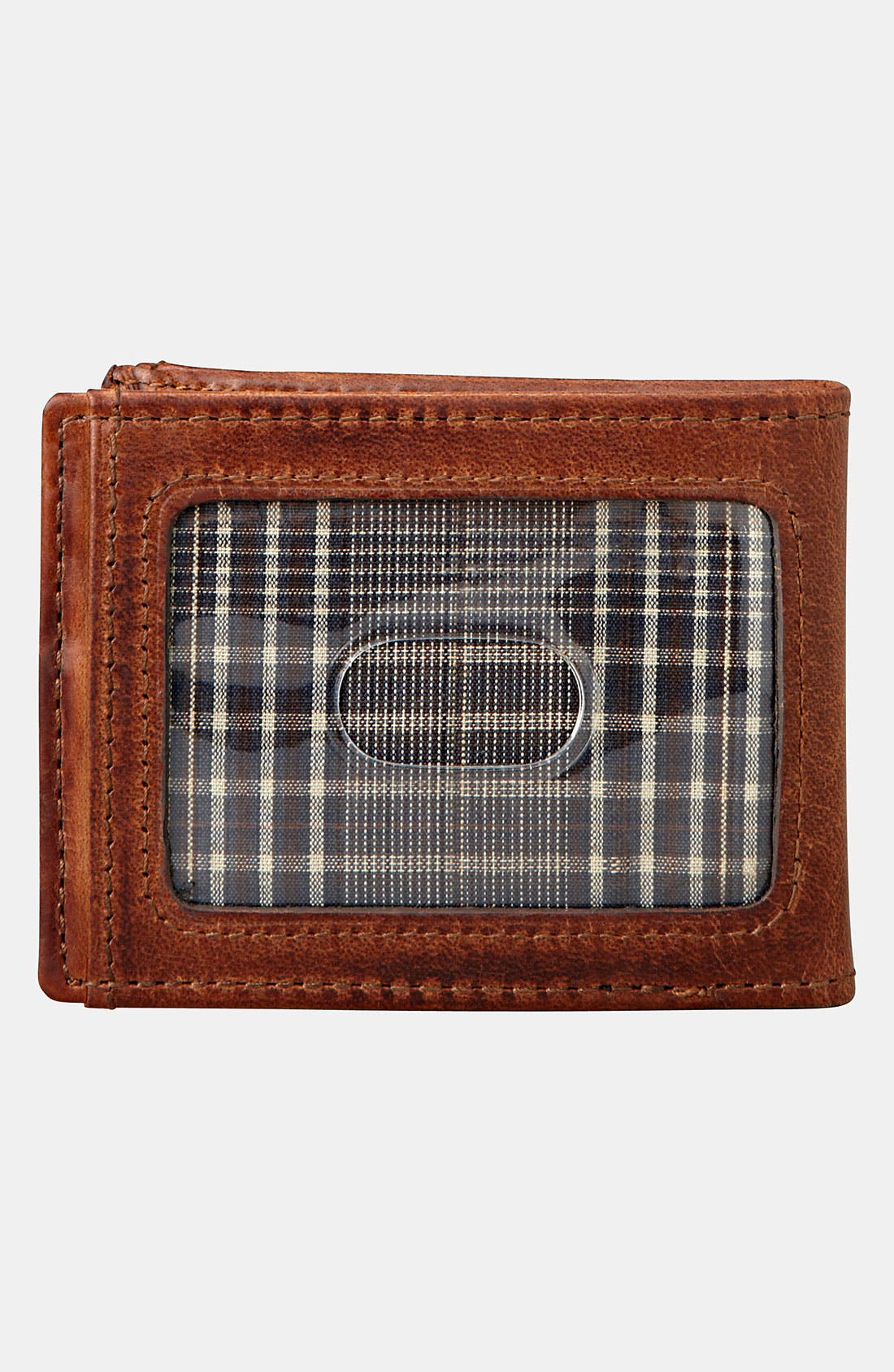 Alternate Image 2  - Fossil 'Carson' ID Bifold Wallet