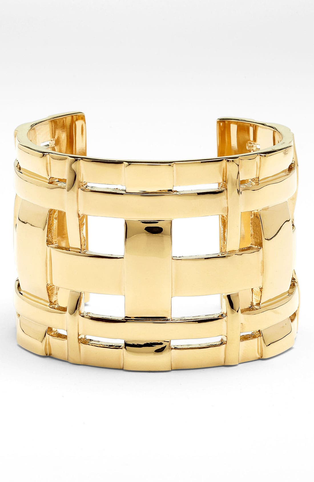 Alternate Image 1 Selected - Tory Burch 'Hallow' Cuff