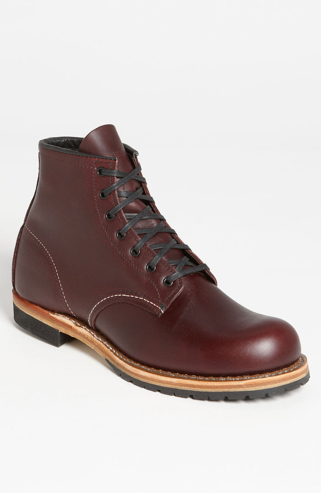 Alternate Image 1 Selected - Red Wing 'Beckman' Round Toe Boot (Online Exclusive)