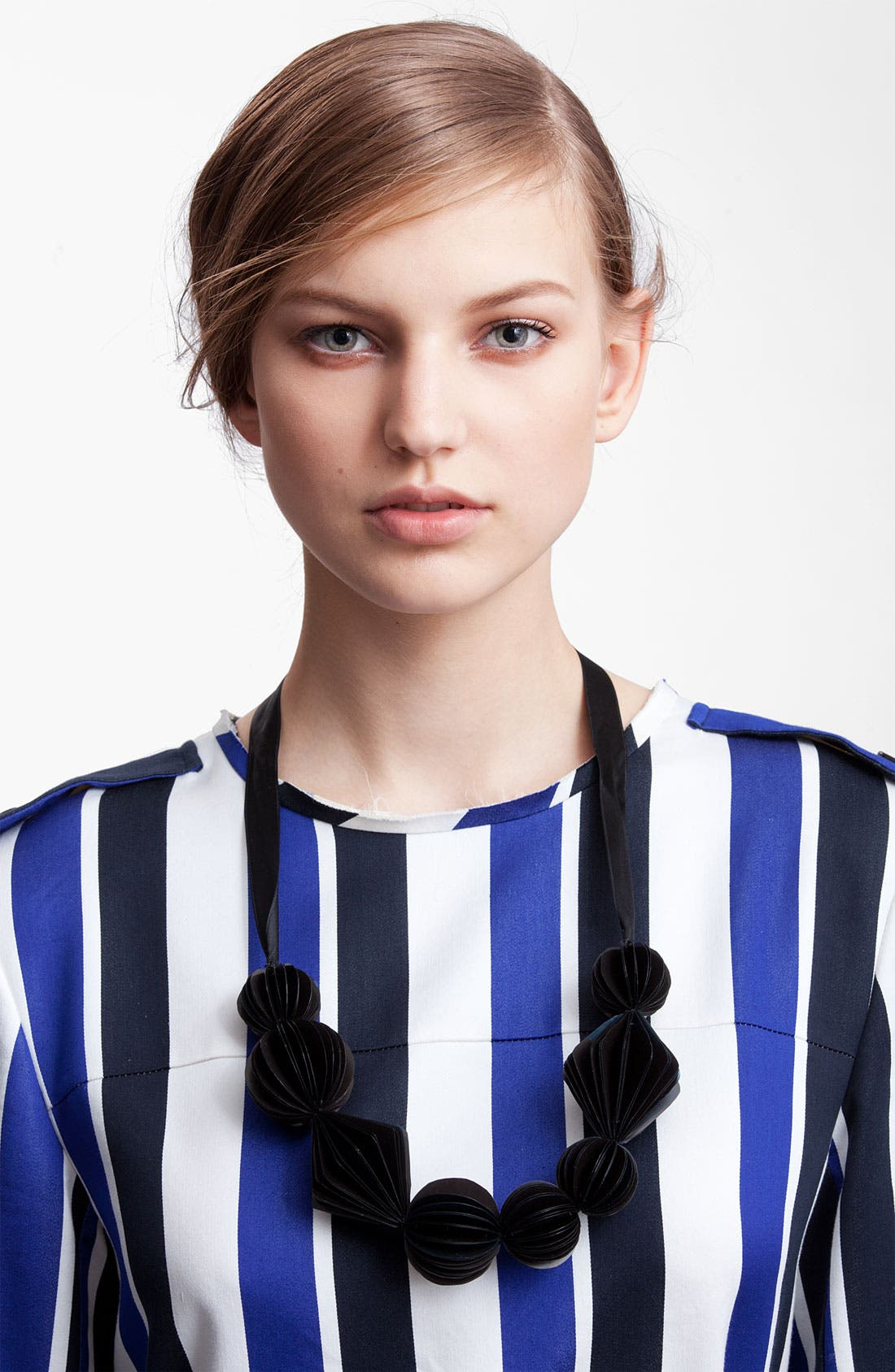 Alternate Image 1 Selected - Marni Edition Resin Statement Necklace