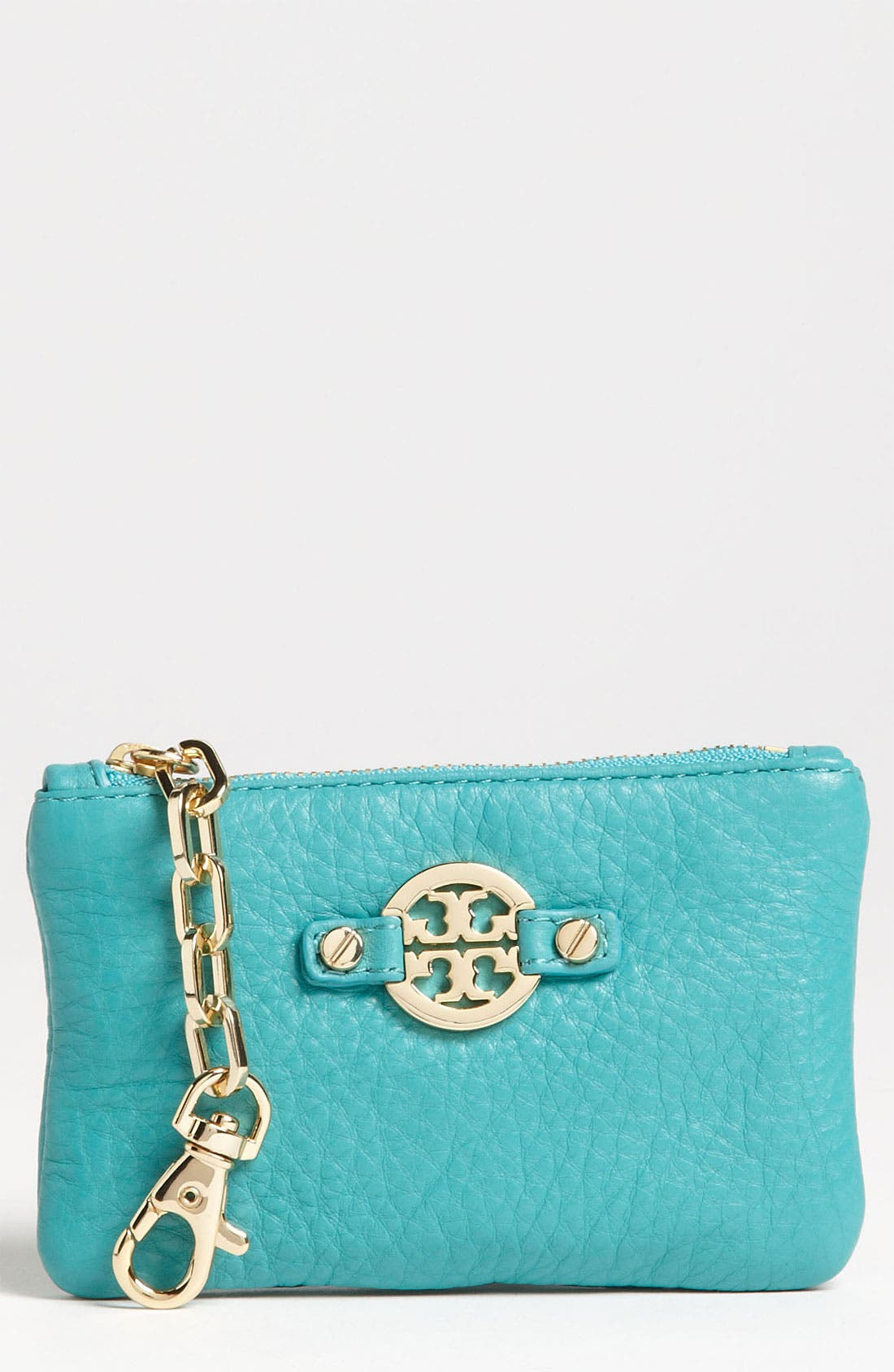 Main Image - Tory Burch 'Amanda' Coin Purse