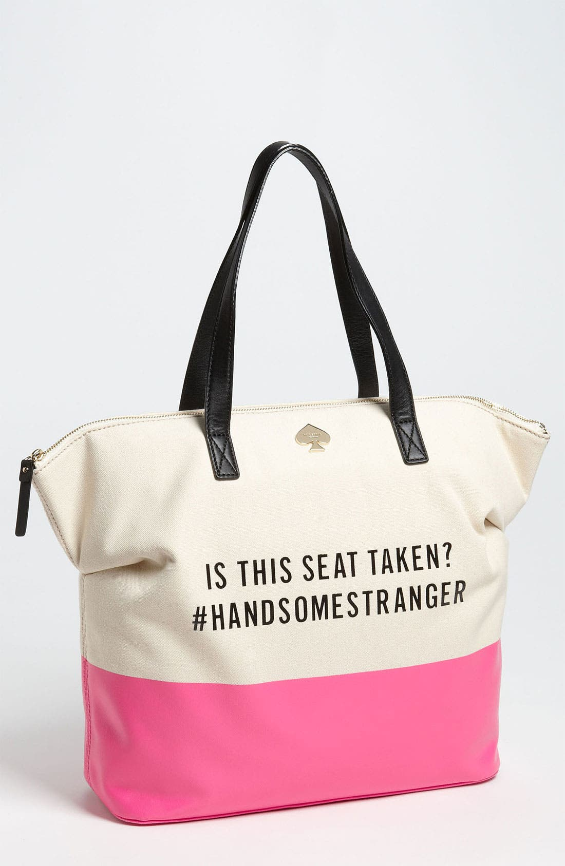Main Image - kate spade new york 'call to action - terry' tote