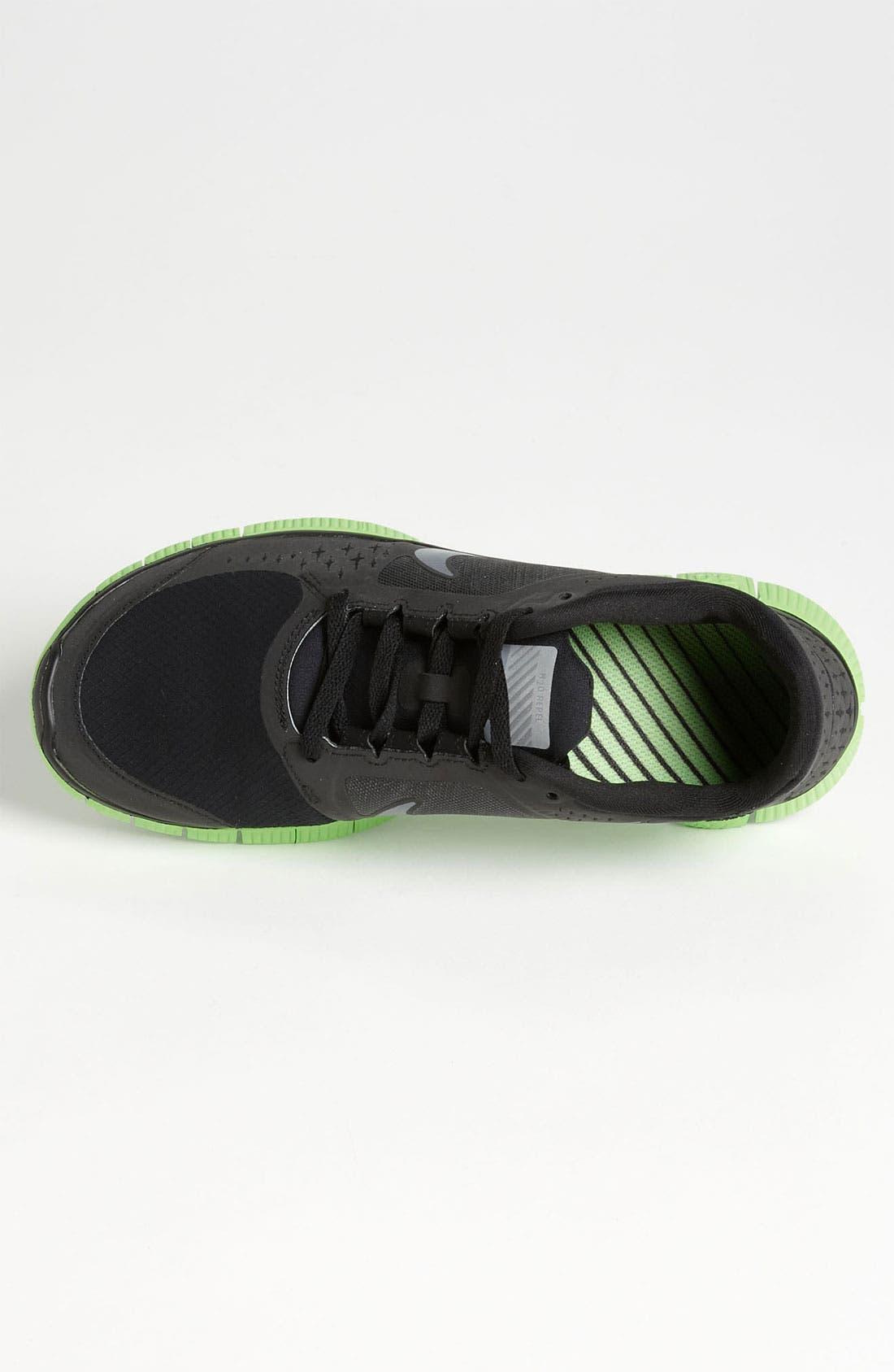 Alternate Image 3  - Nike 'Free Run+ 3' Running Shoe (Men)