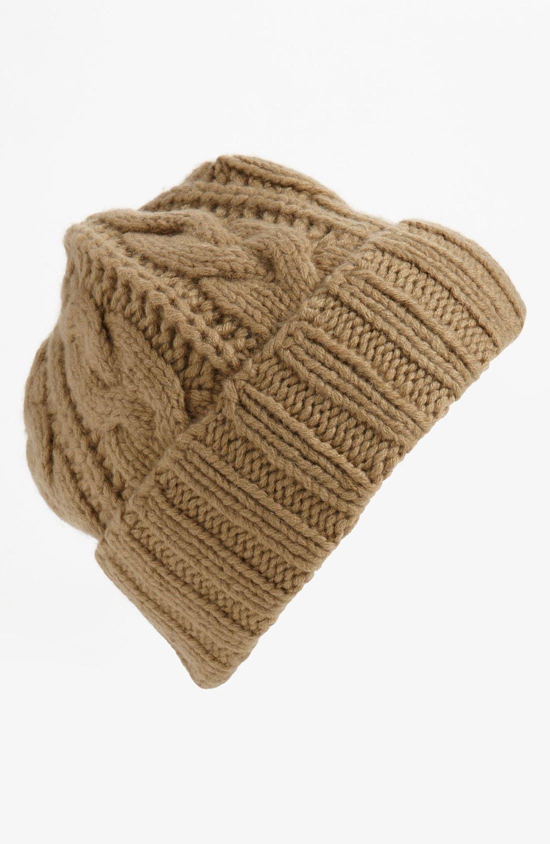 Alternate Image 1 Selected - Michael Kors Knit Cap