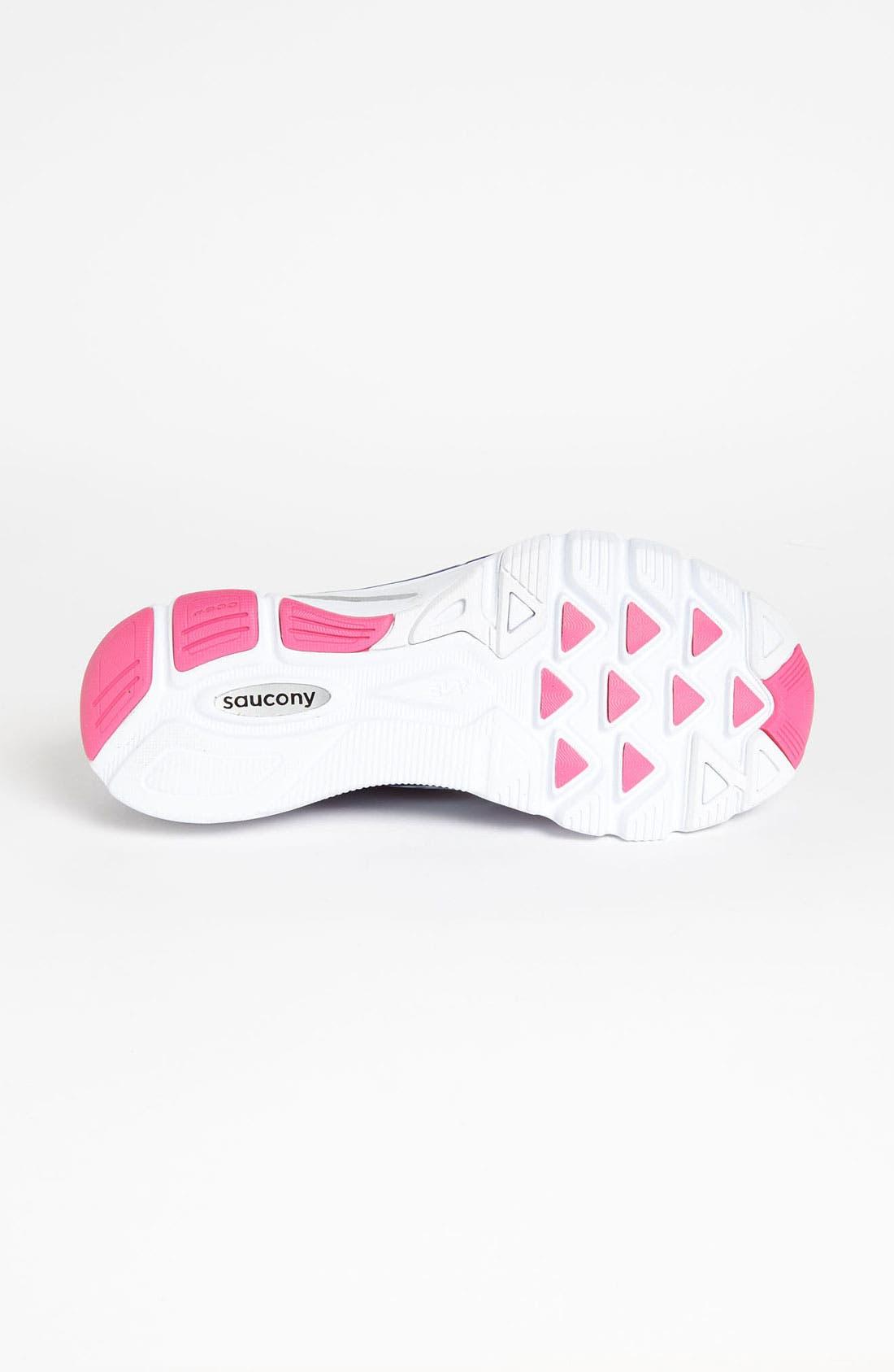 Alternate Image 4  - Saucony 'ProGrid Kinvara 3' Running Shoe (Women)