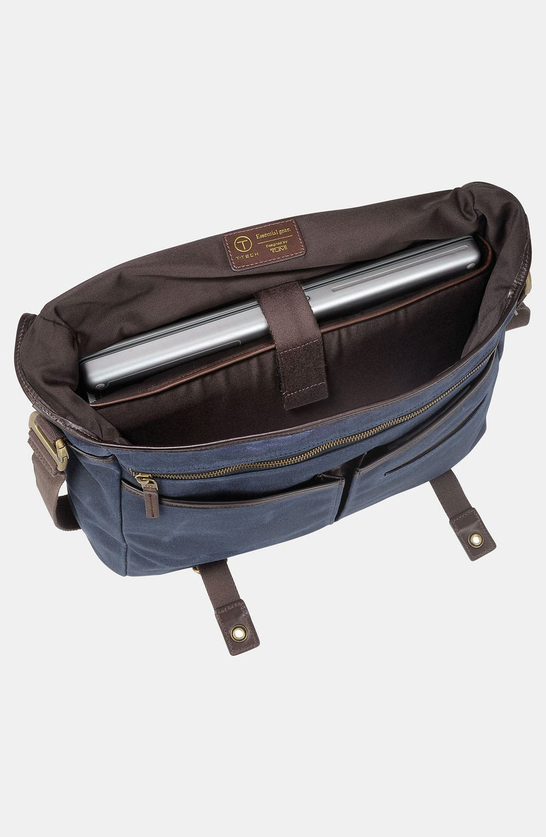 Alternate Image 3  - Tumi 'T-Tech Forge - Fairview' Messenger Bag