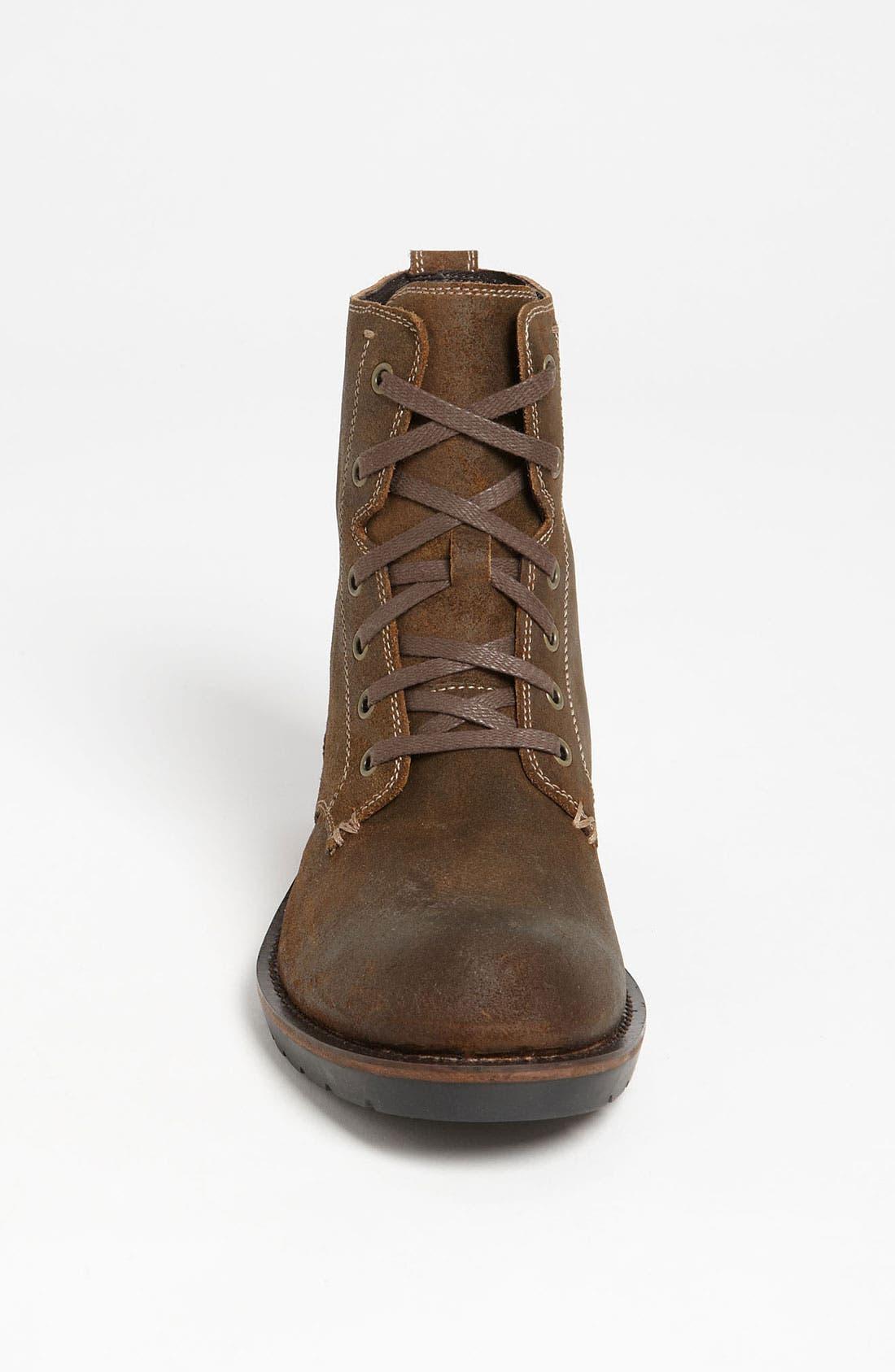 Alternate Image 3  - John Varvatos Star USA 'Gibbons' Plain Toe Boot