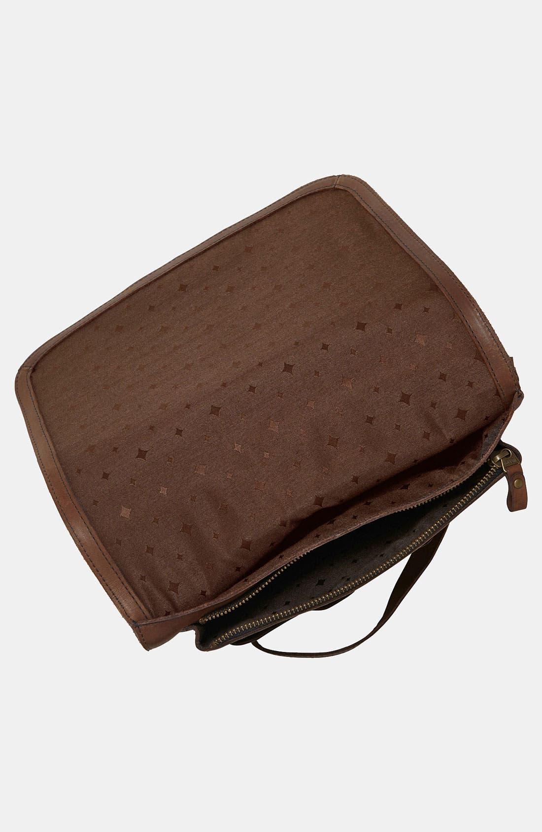 Alternate Image 3  - Fossil Crossbody Bag